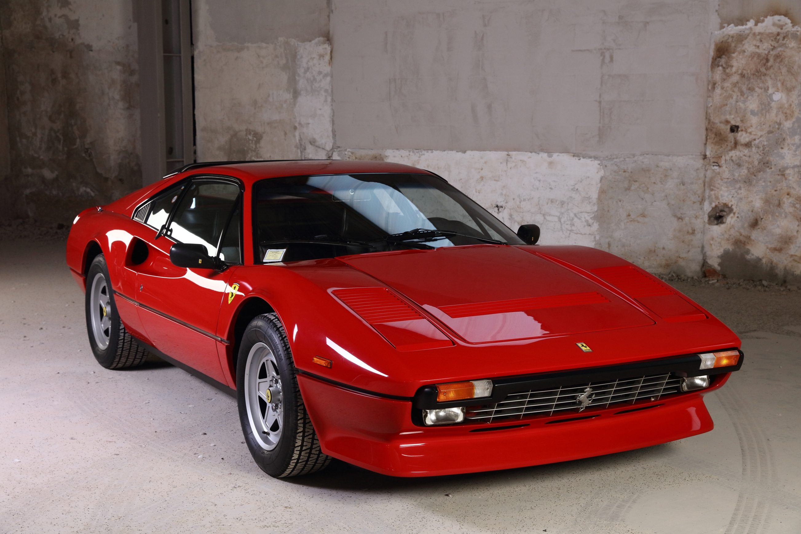 1985 ferrari 308 gtb quattrovalvole classic driver market. Black Bedroom Furniture Sets. Home Design Ideas