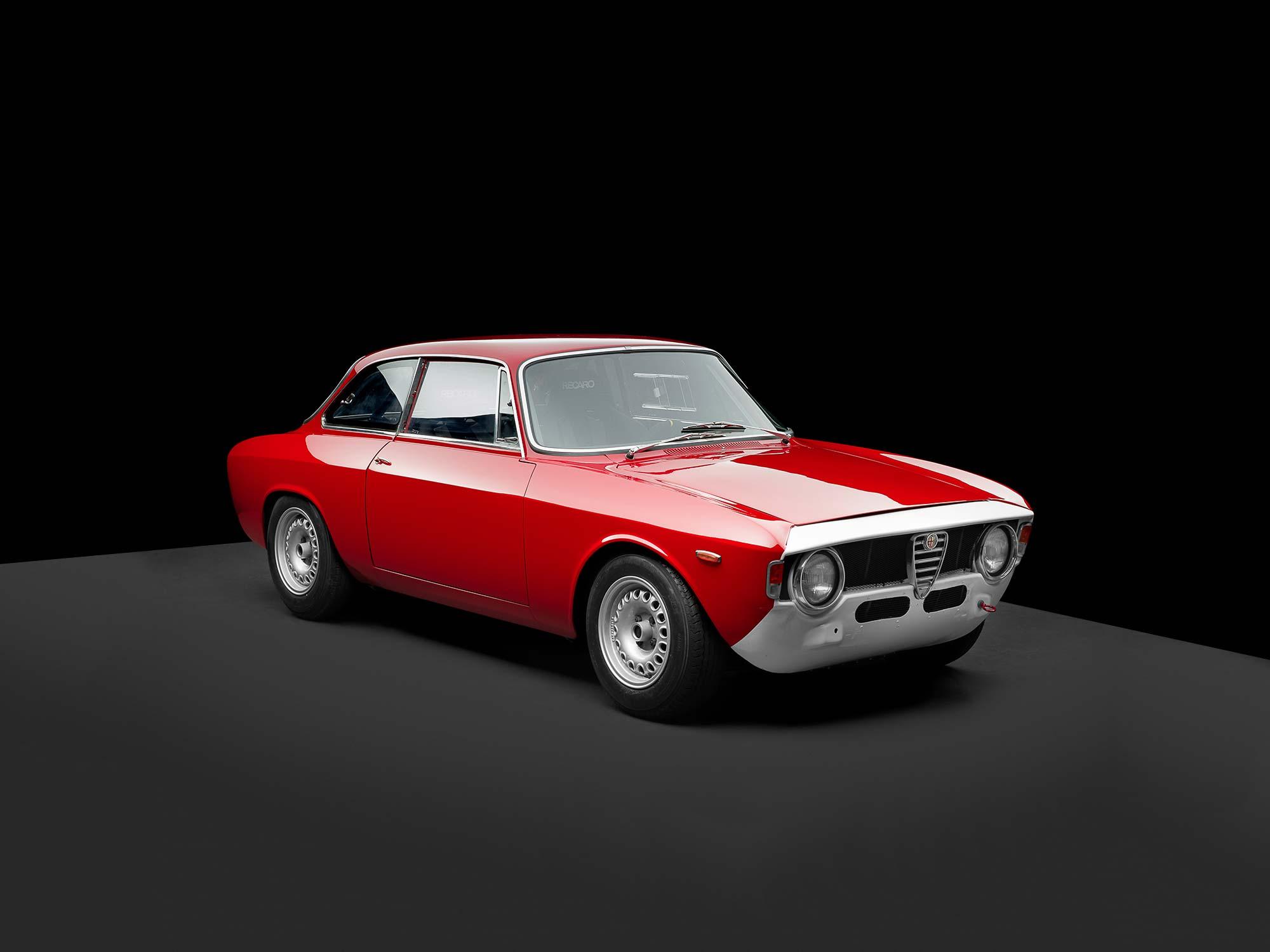 1965 alfa romeo gta 1600 gta classic driver market. Black Bedroom Furniture Sets. Home Design Ideas