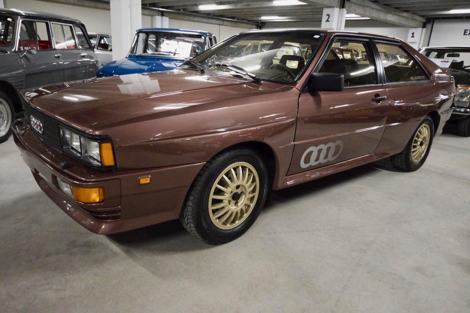 Kekurangan Audi 1980 Murah Berkualitas
