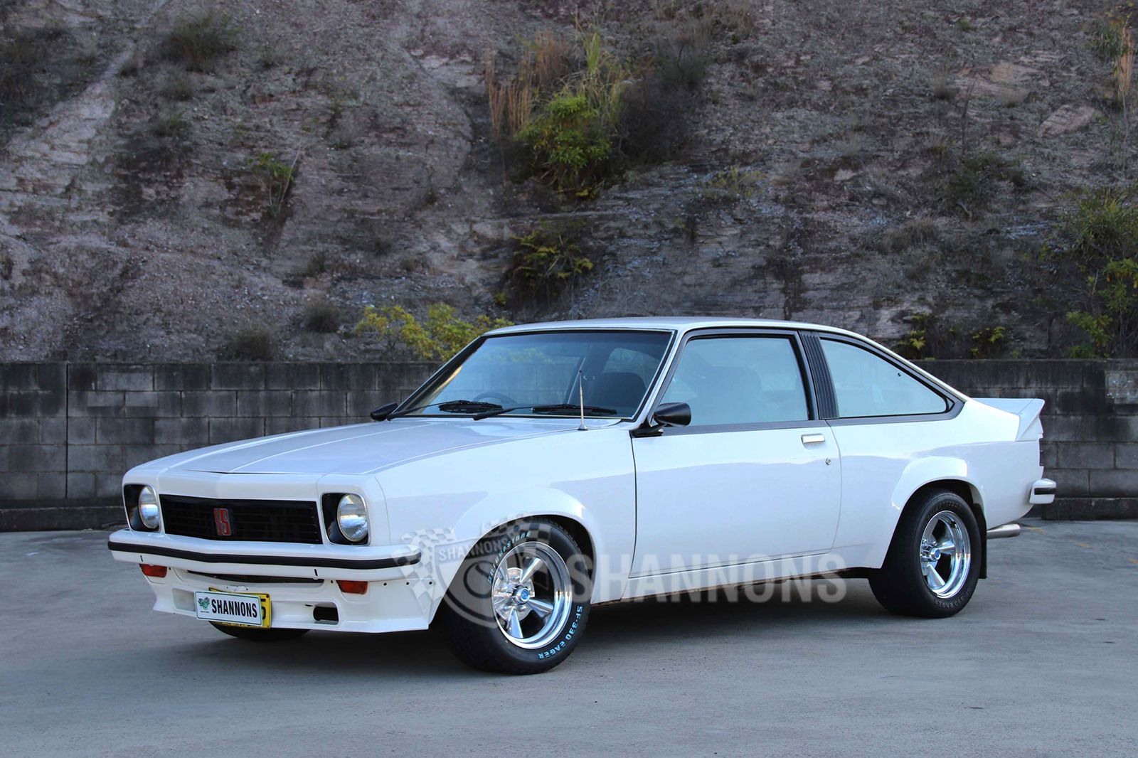 1976 Holden Monaro - LX Torana SS V8 'Improved'   Classic