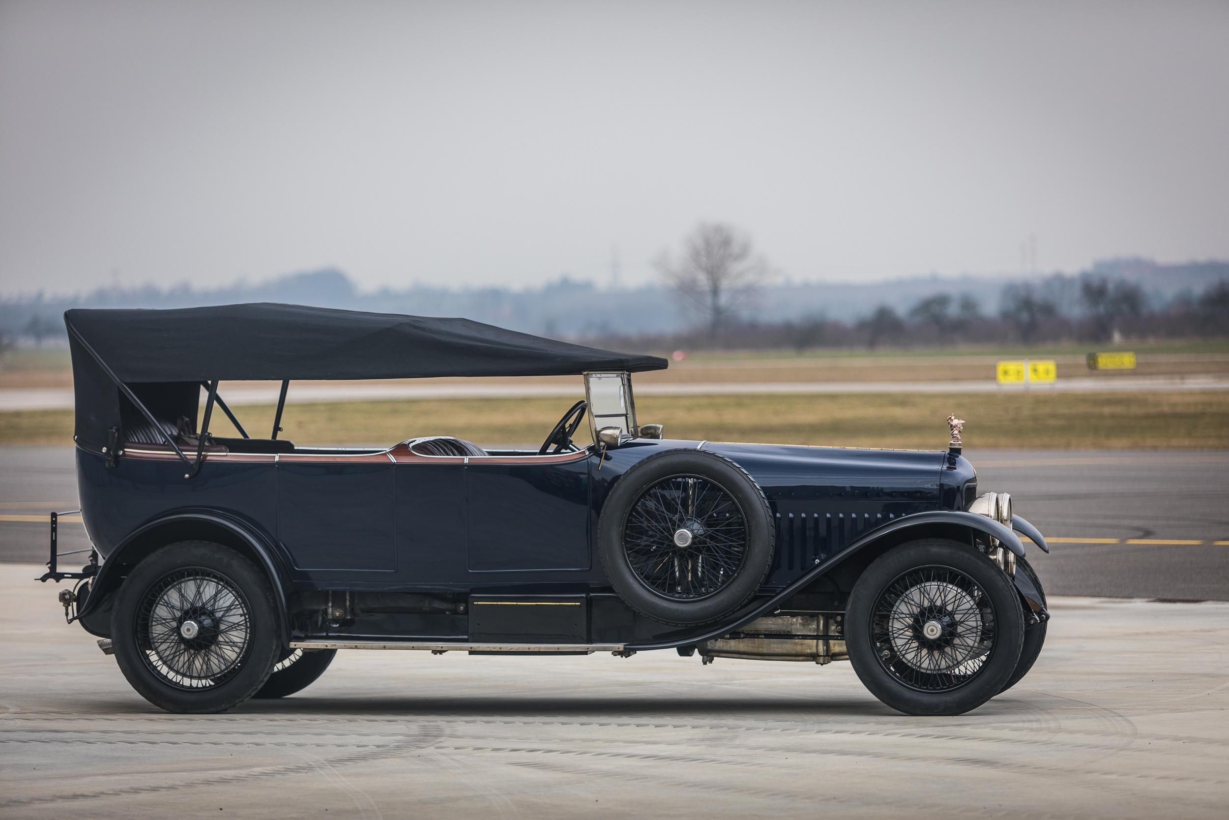 Auto Veteran Company | Classic Driver