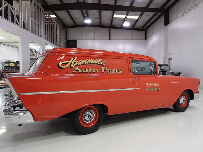 1957 Chevrolet 150 - Voiture de collection à vendre