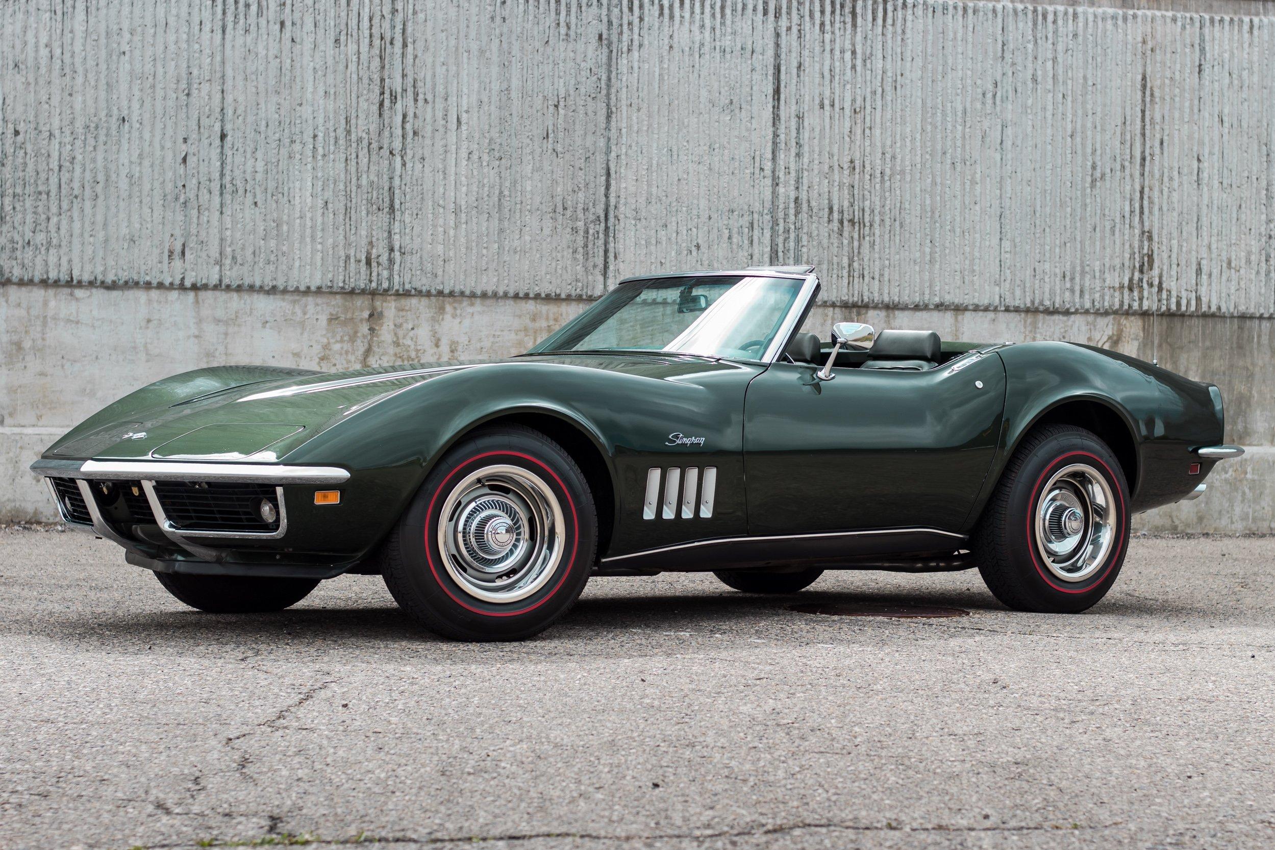 Kelebihan Kekurangan Chevrolet Corvette 1969 Tangguh