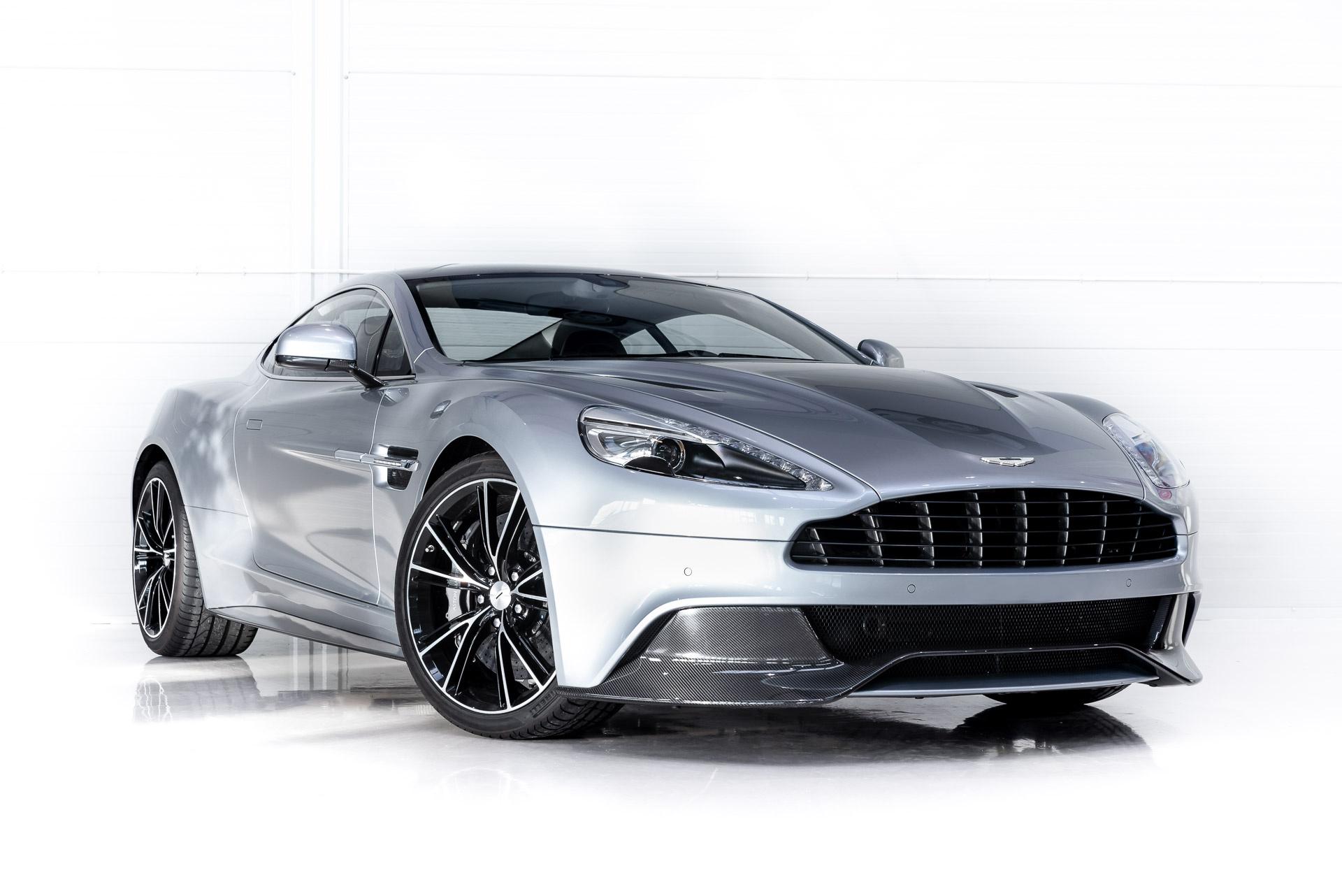 2015 Aston Martin Vanquish Centenary Edition 1 Of 100 Classic Driver Market