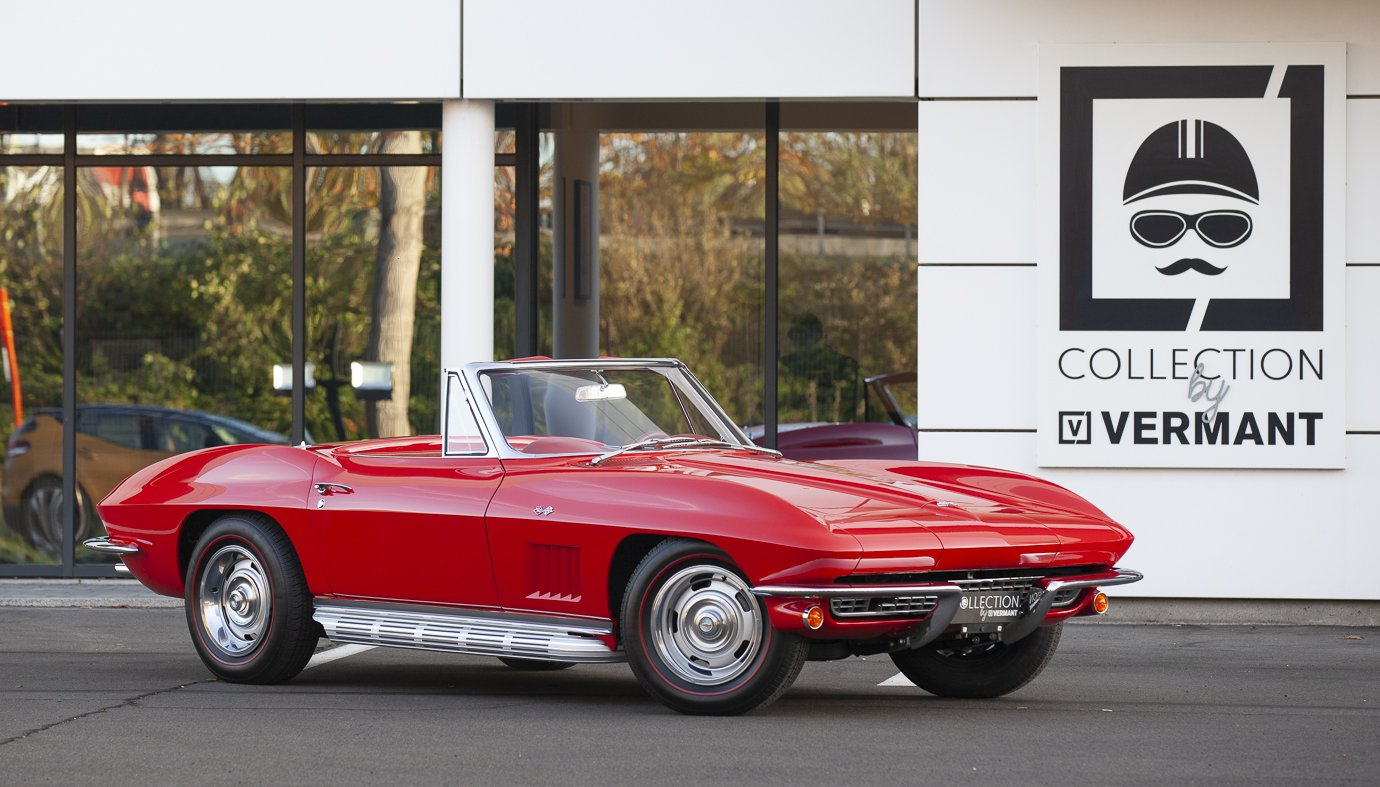 Kelebihan Kekurangan Corvette C2 Perbandingan Harga