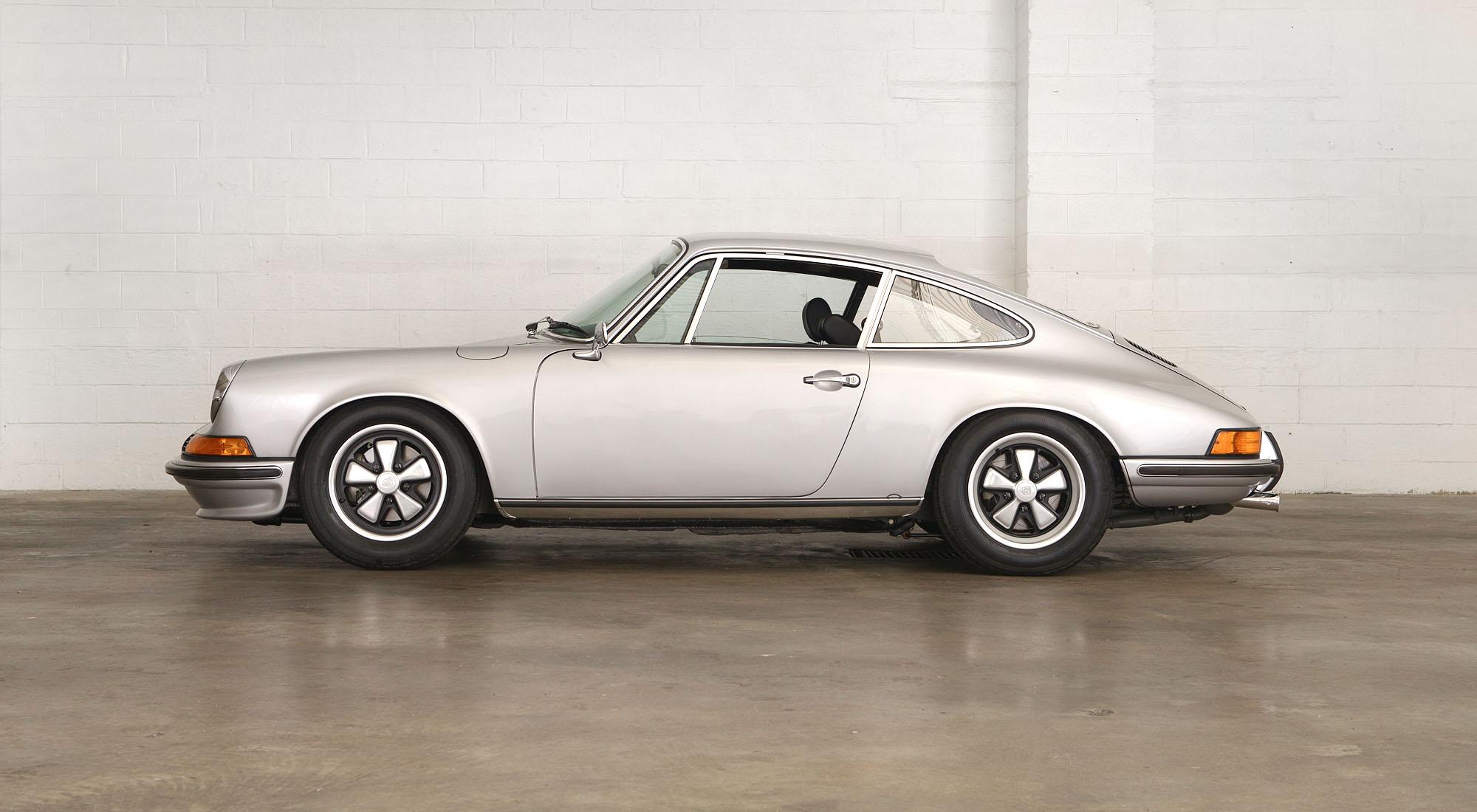 1973 Porsche 911 - 911S   Clic Driver Market