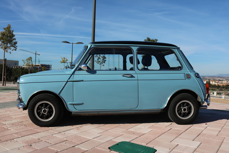 1969 Mini Classic Cooper Voiture De Collection à Vendre