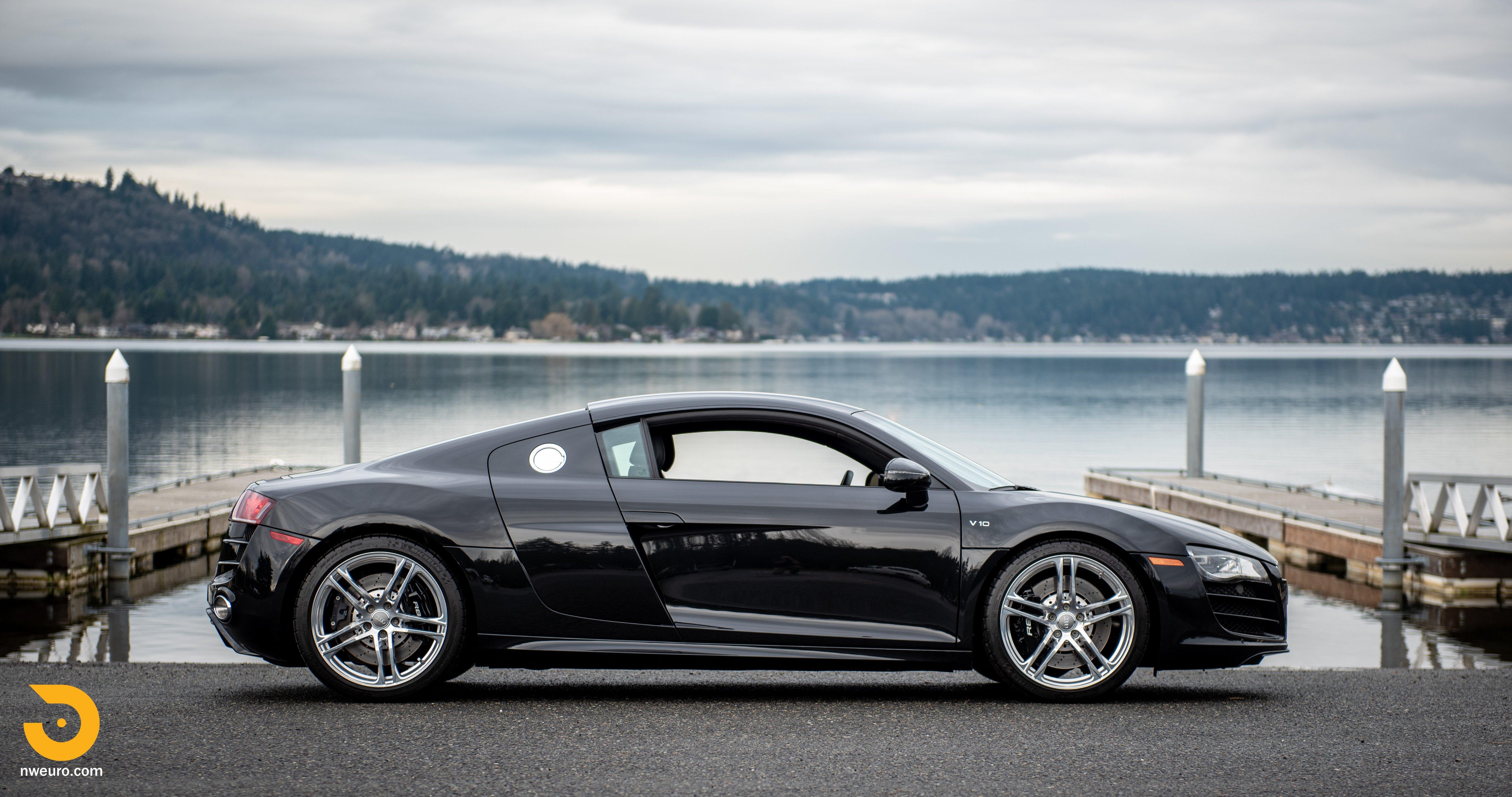 Kekurangan Audi R8 2010 Perbandingan Harga