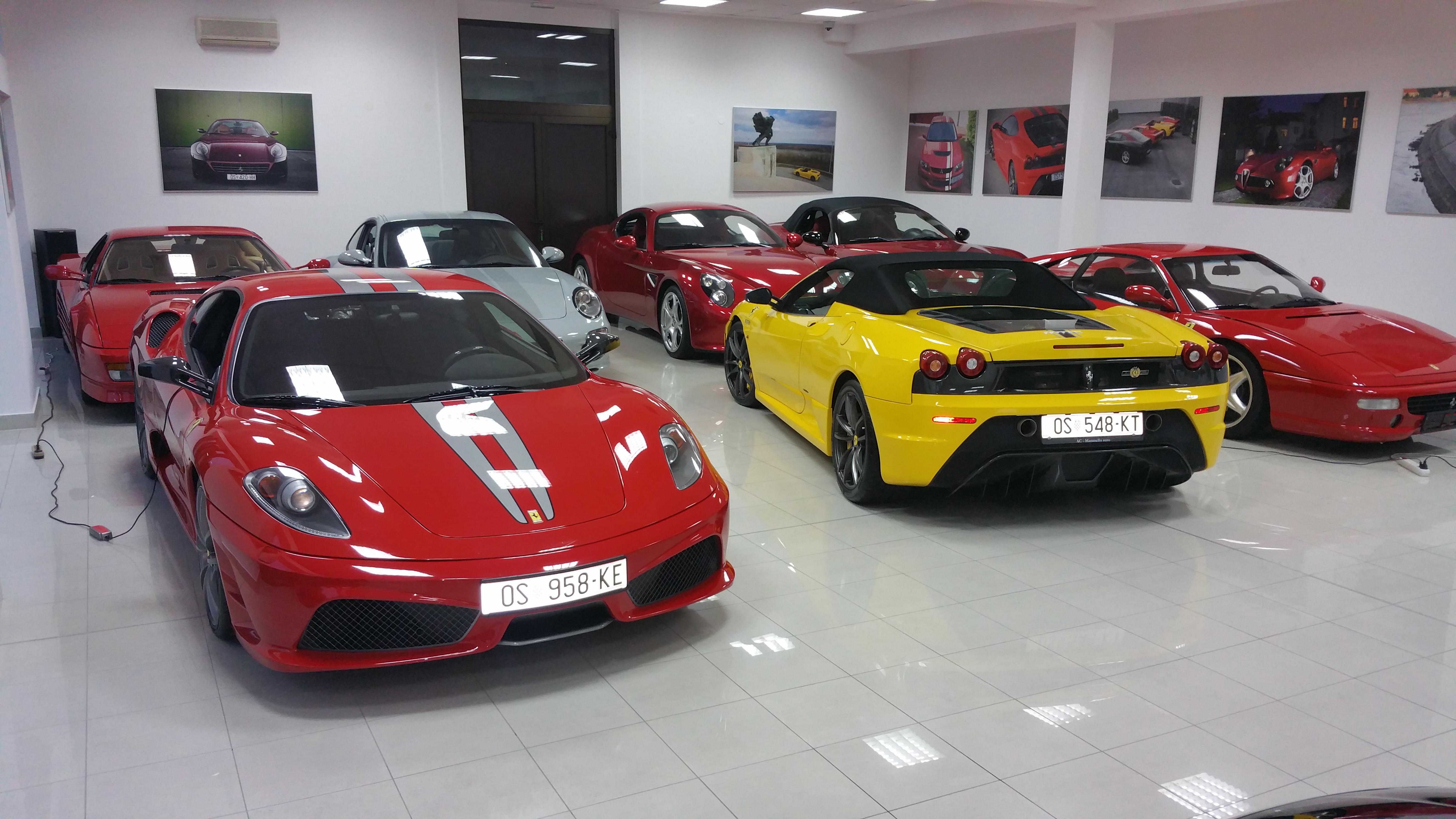 20160911_062439 Fabulous Ferrari Mondial T In Vendita Cars Trend