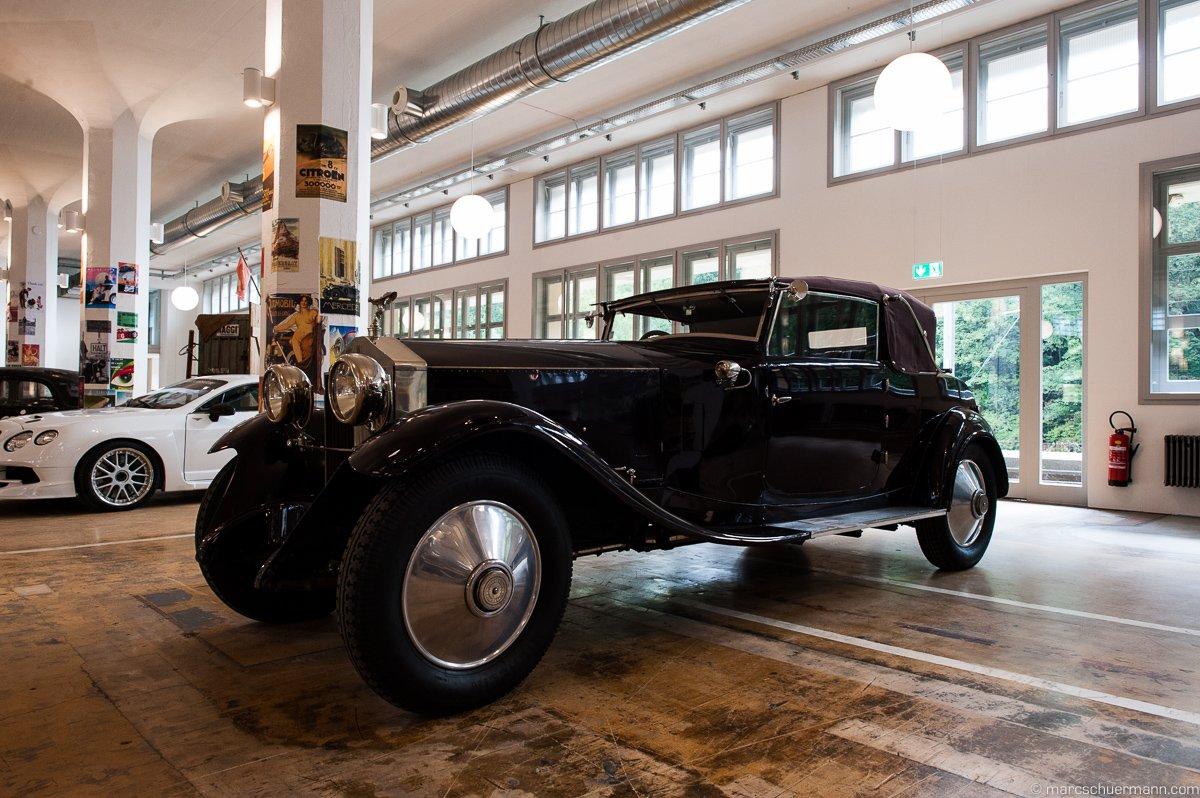 1928 rolls royce phantom i cabriolet classic driver market 1928 rolls royce phantom i cabriolet