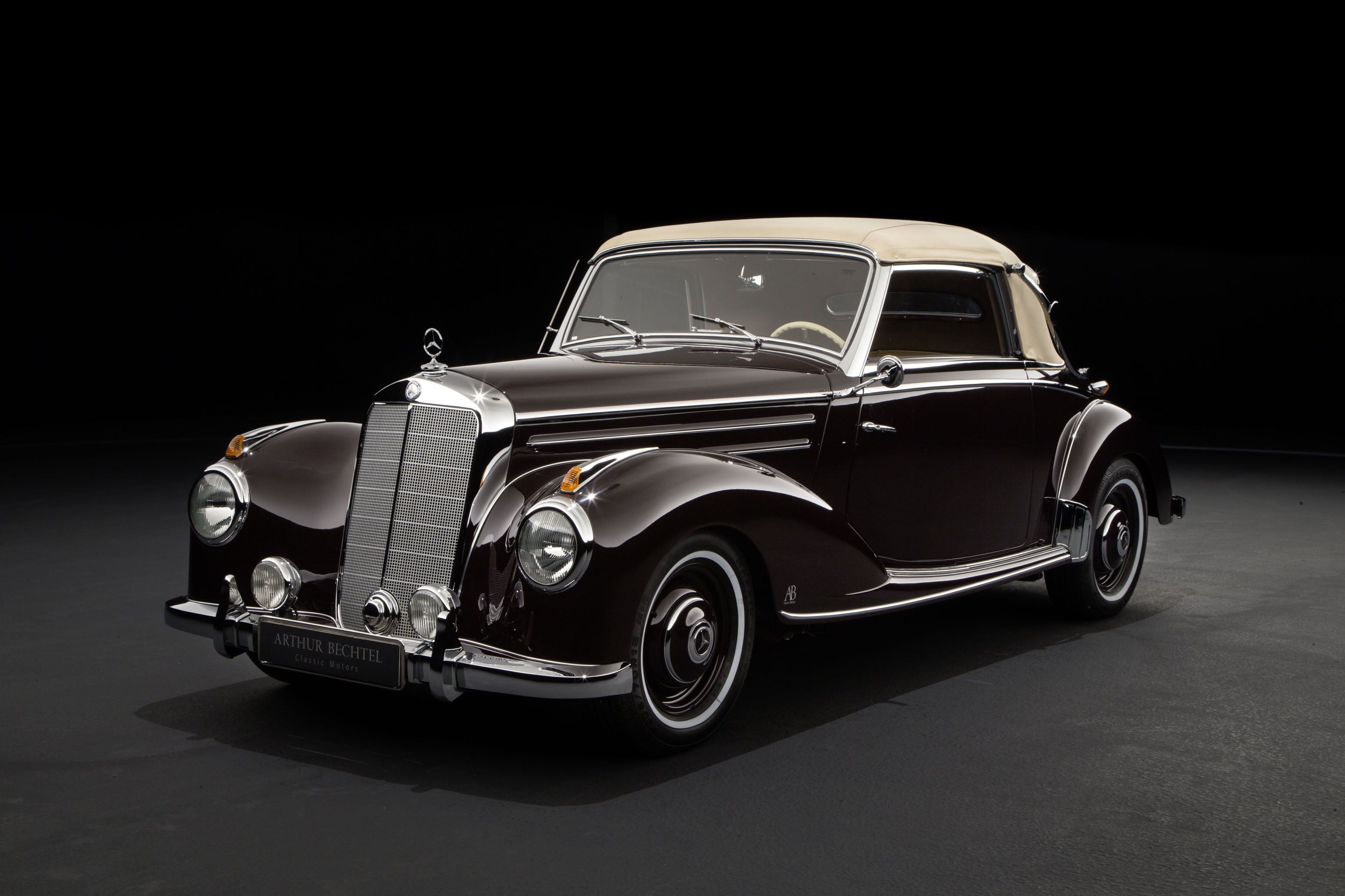 1952 mercedes benz 220 cabriolet a classic driver market for 1953 mercedes benz 220 sedan for sale