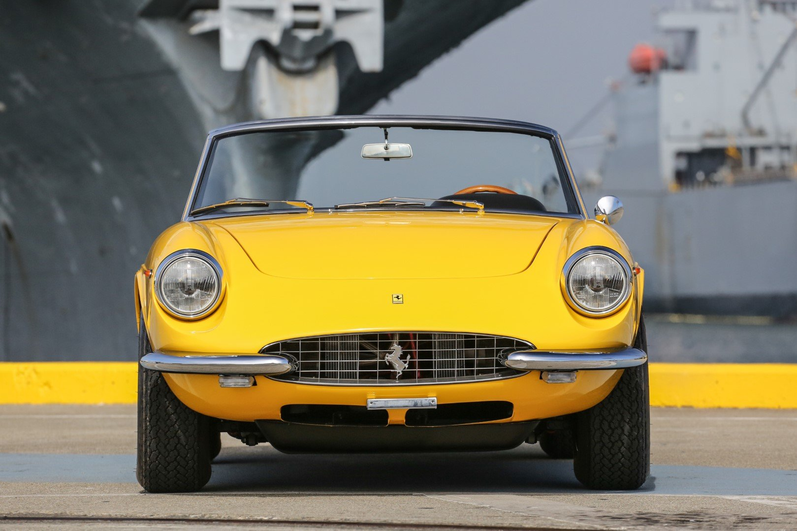 1967 Ferrari 330 Gts Classic Driver Market