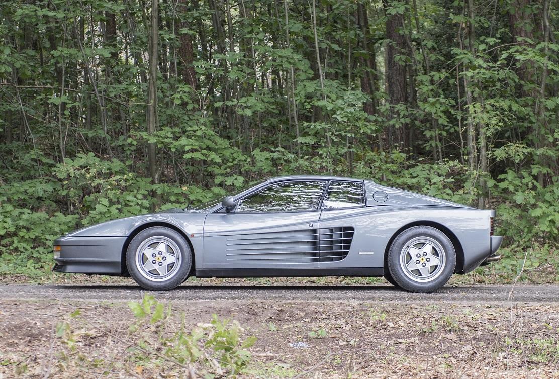 Ferrari testarossa for sale classic driver market cars vanachro Images