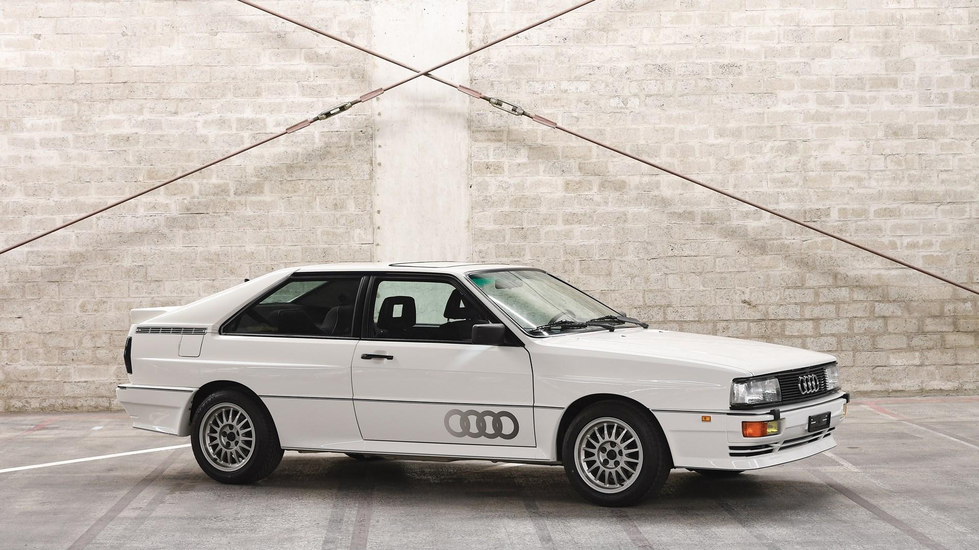 Kelebihan Kekurangan Audi Quattro 1985 Murah Berkualitas