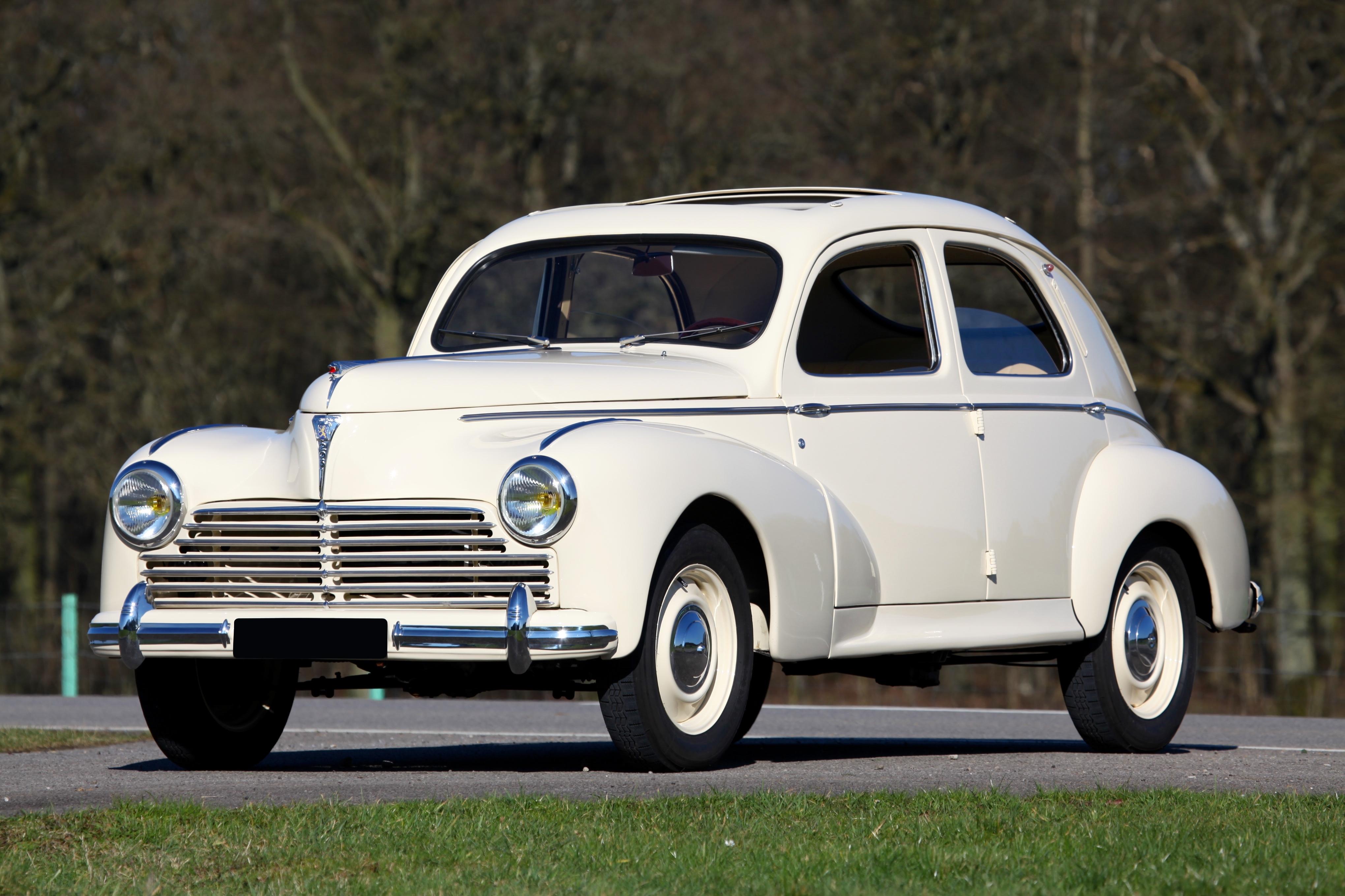 1949 peugeot 203 classic driver market. Black Bedroom Furniture Sets. Home Design Ideas