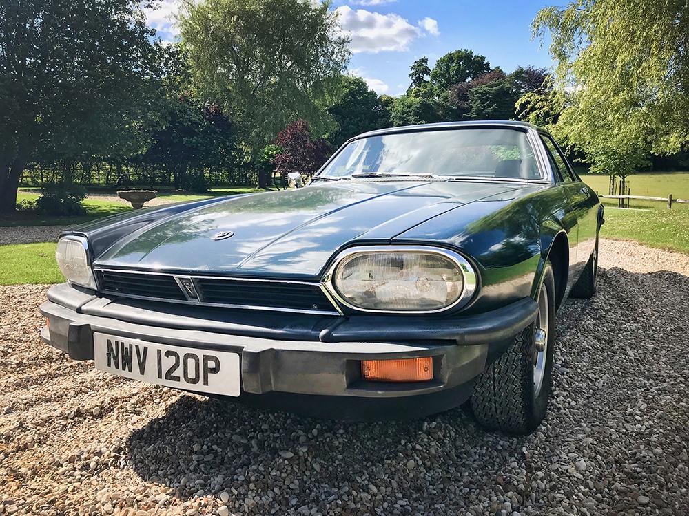 1975 jaguar xj-s 5.3 v12 manual | classic driver market