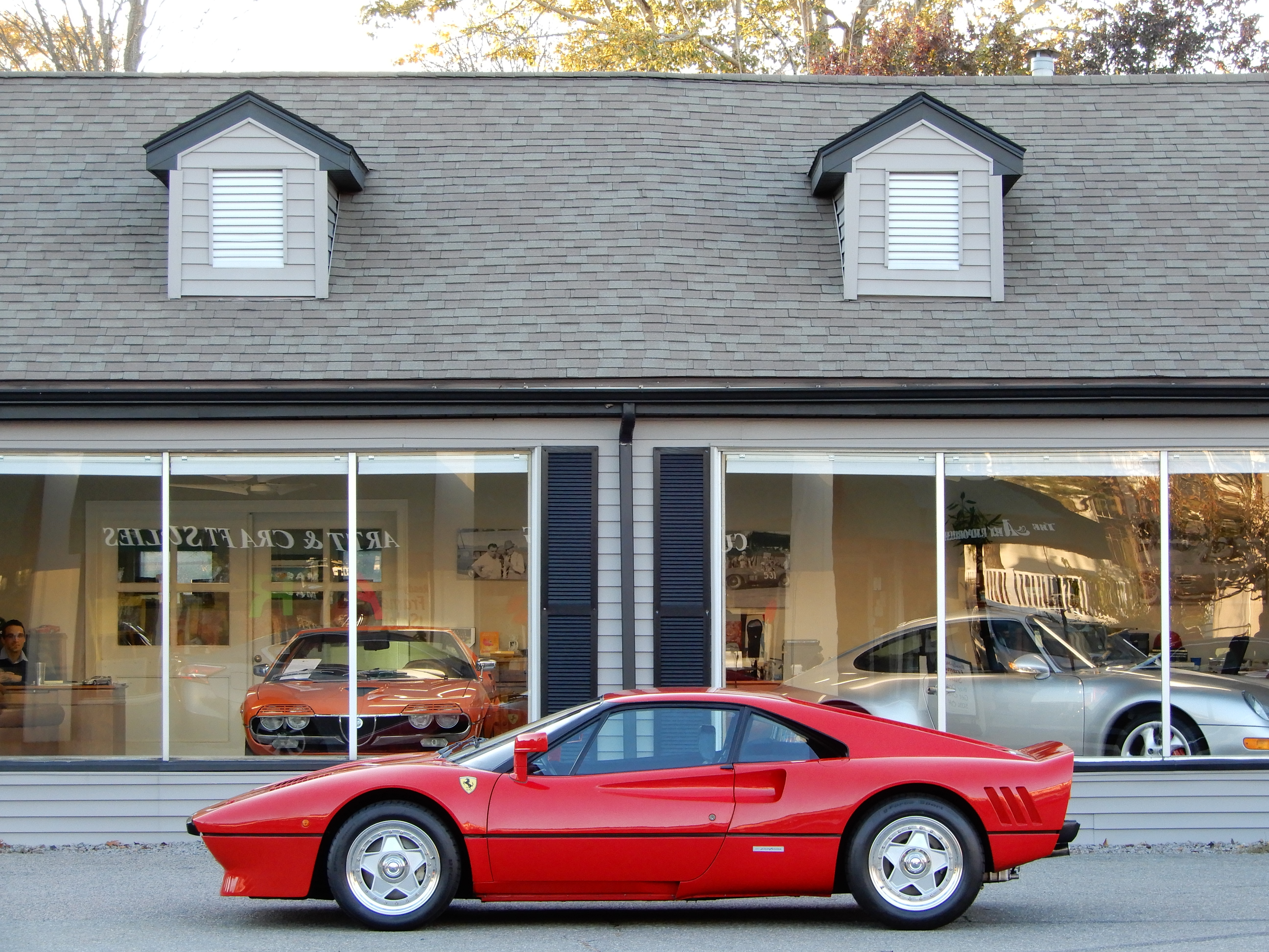 552271 Fabulous Ferrari Mondial T In Vendita Cars Trend