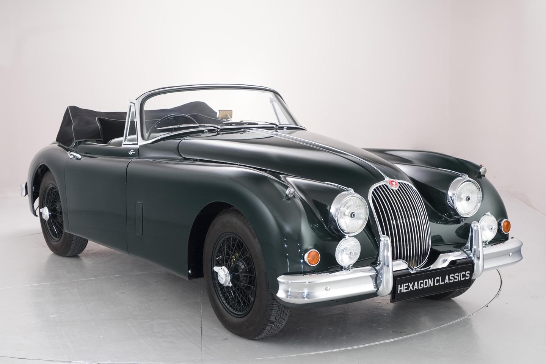 jaguar sale youtube s litre watch xk for ots roadster