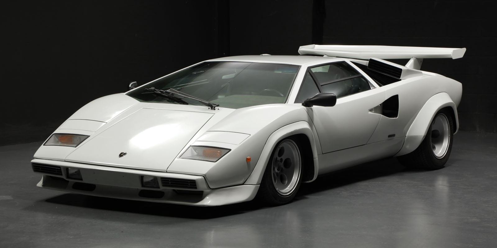 1980 Lamborghini Countach , Vintage car for sale