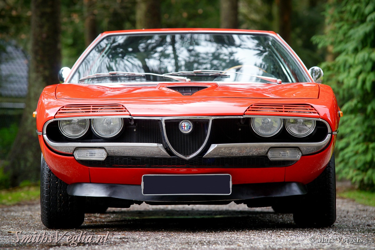 1972 alfa romeo montreal beautiful condition throughout classic driver market. Black Bedroom Furniture Sets. Home Design Ideas