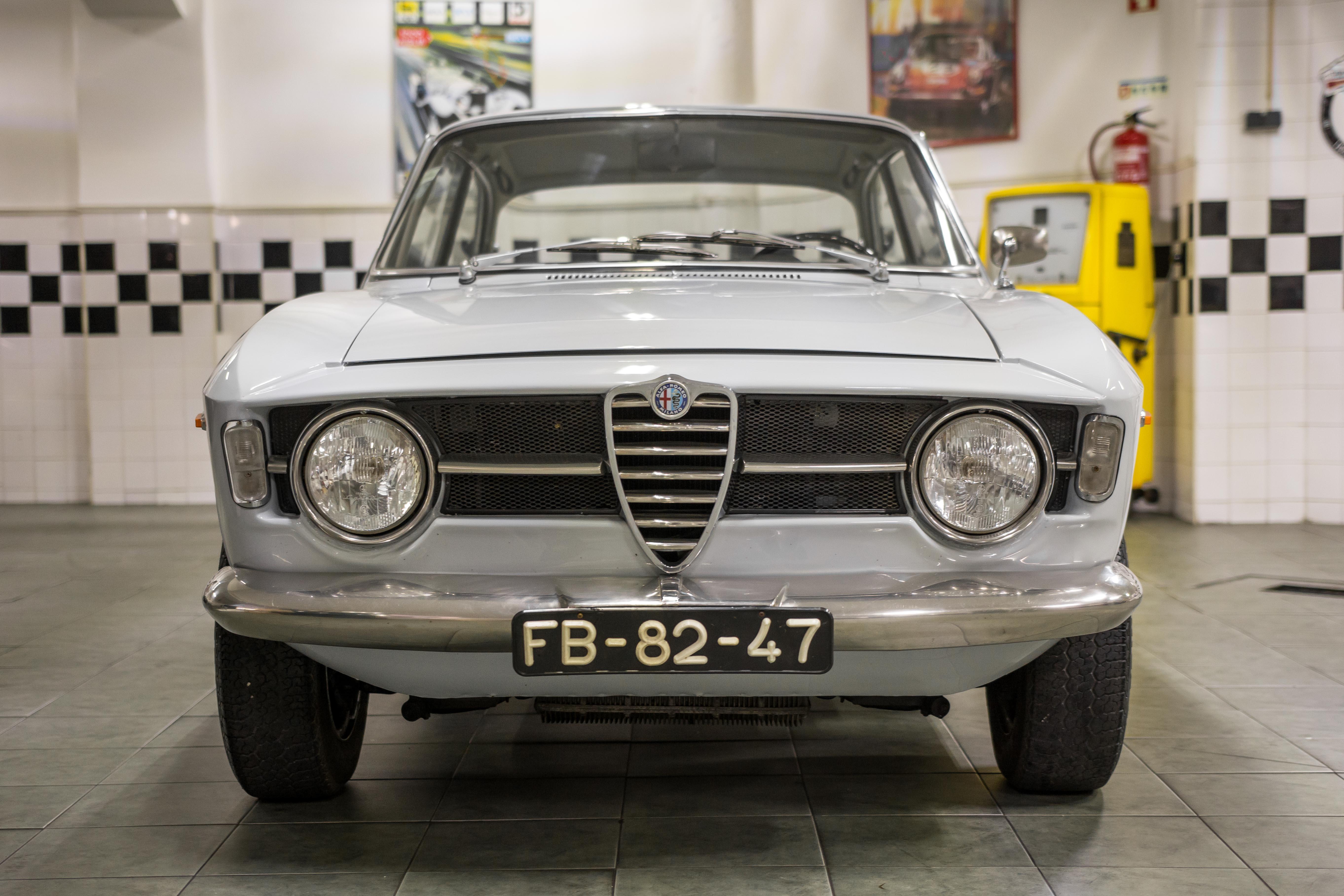 1970 Alfa Romeo Gt Junior Vintage Car For Sale 1300 Restoration Windscreen Wiper Motor