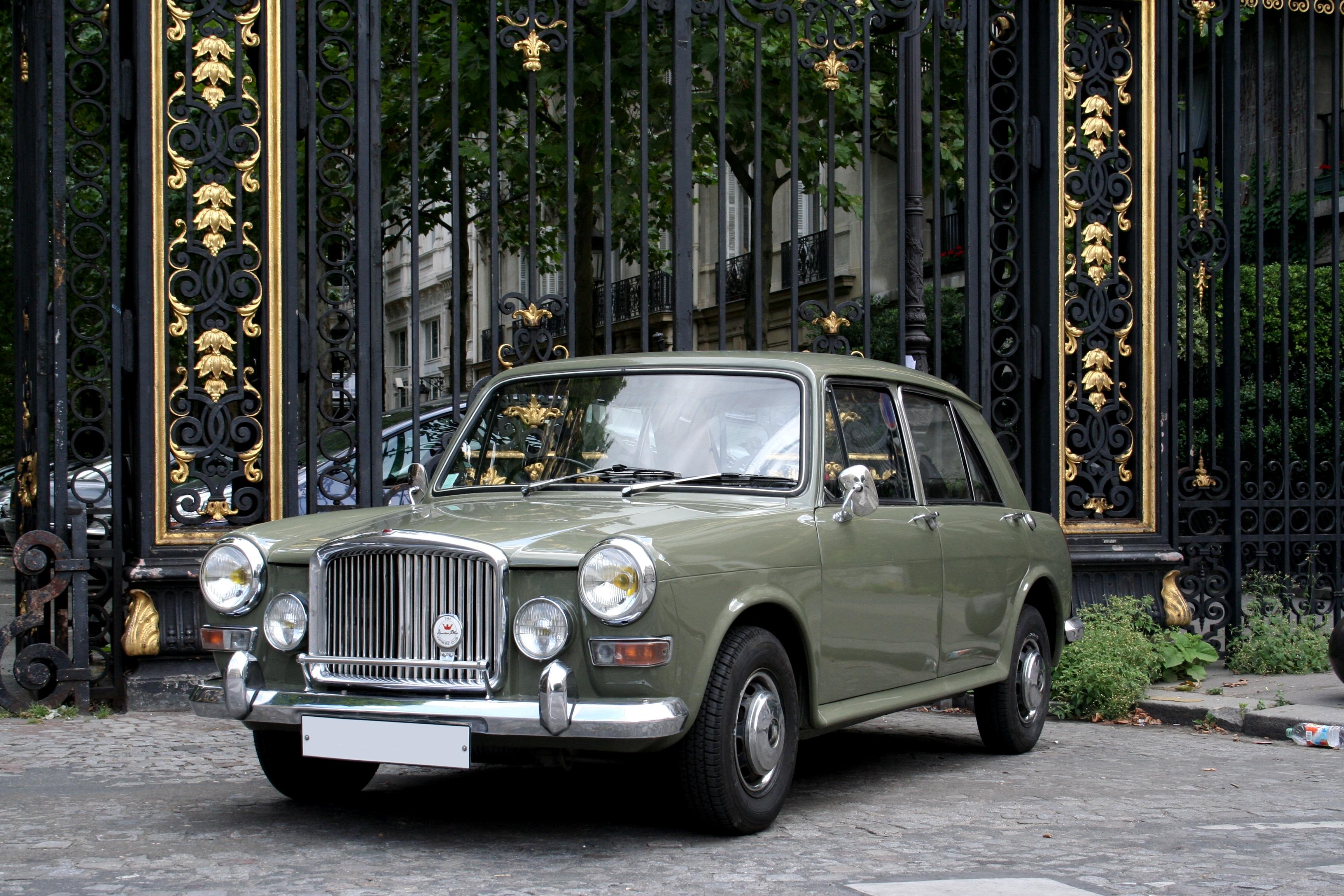 1974 austin princess van den plas 1300 classic driver market rh classicdriver com 4 Litre Vanden Plas Princess R 1967 Vanden Plas Princess