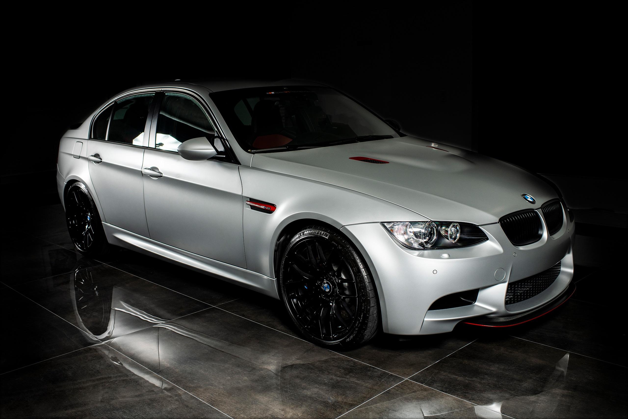 2012 Bmw M3 Crt Lightweight Classic Driver Market
