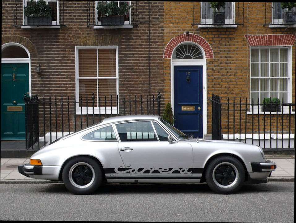 1975 porsche 911 g carrera 2 7mfi classic driver market 1975 porsche 911 g carrera 2 7mfi