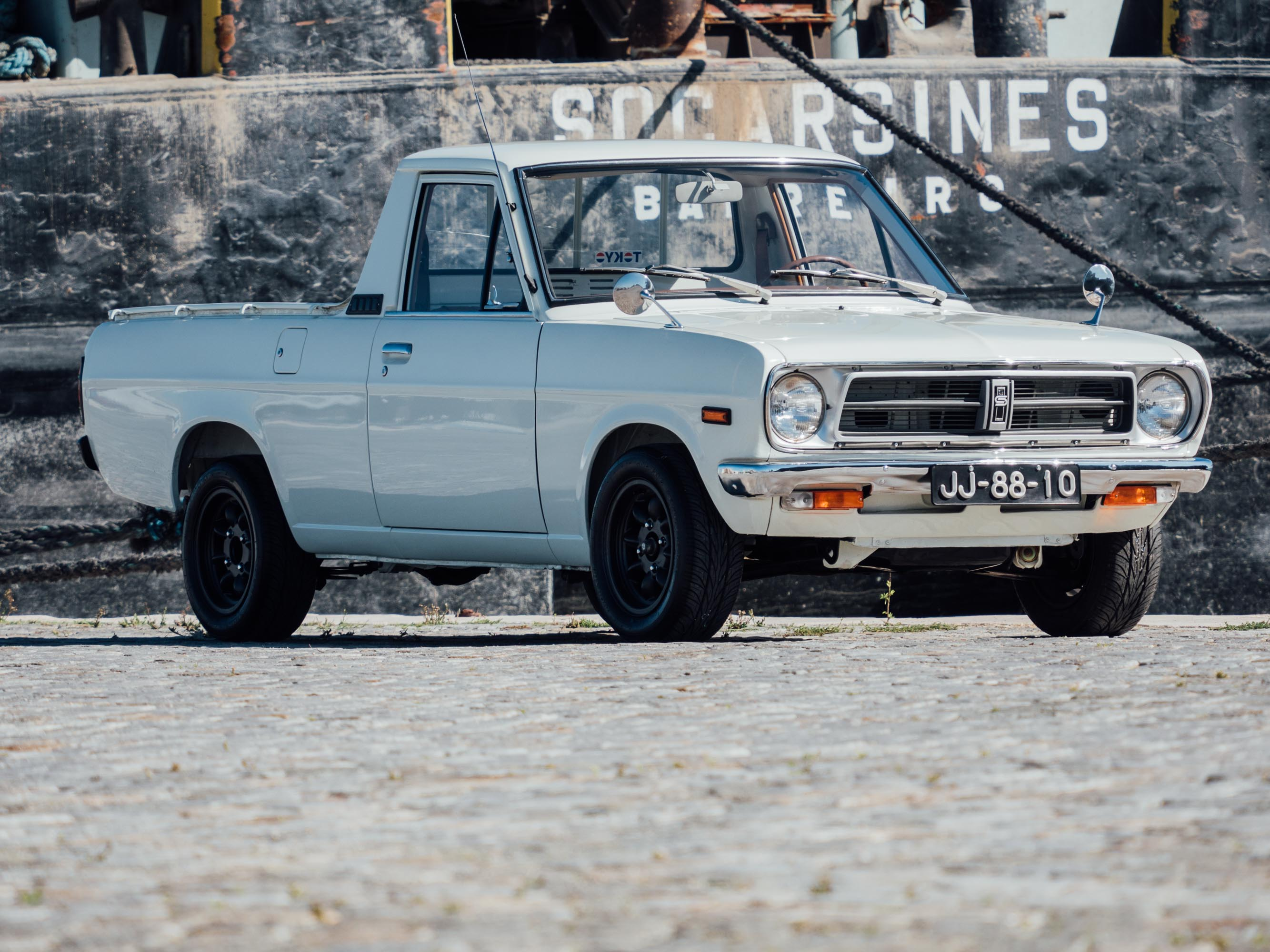 1974 Datsun Sunny 1200 Ute Jay Lenos Garage further 03 Acura Rsx Engine Diagram furthermore Search moreover motorsbros   audi80quattro in addition 2015 Audi S4 Overview C24488. on datsun 1200 coupe