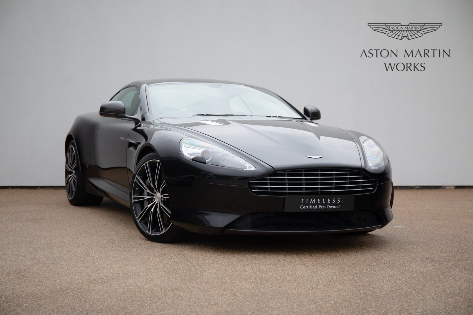 2015 Aston Martin Db9 Carbon Edition Classic Driver Market