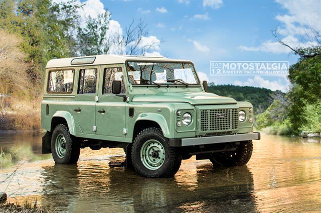 Land Rover New Genuine HUE 166 Notebook /& Organiser 51LDNB562GNA