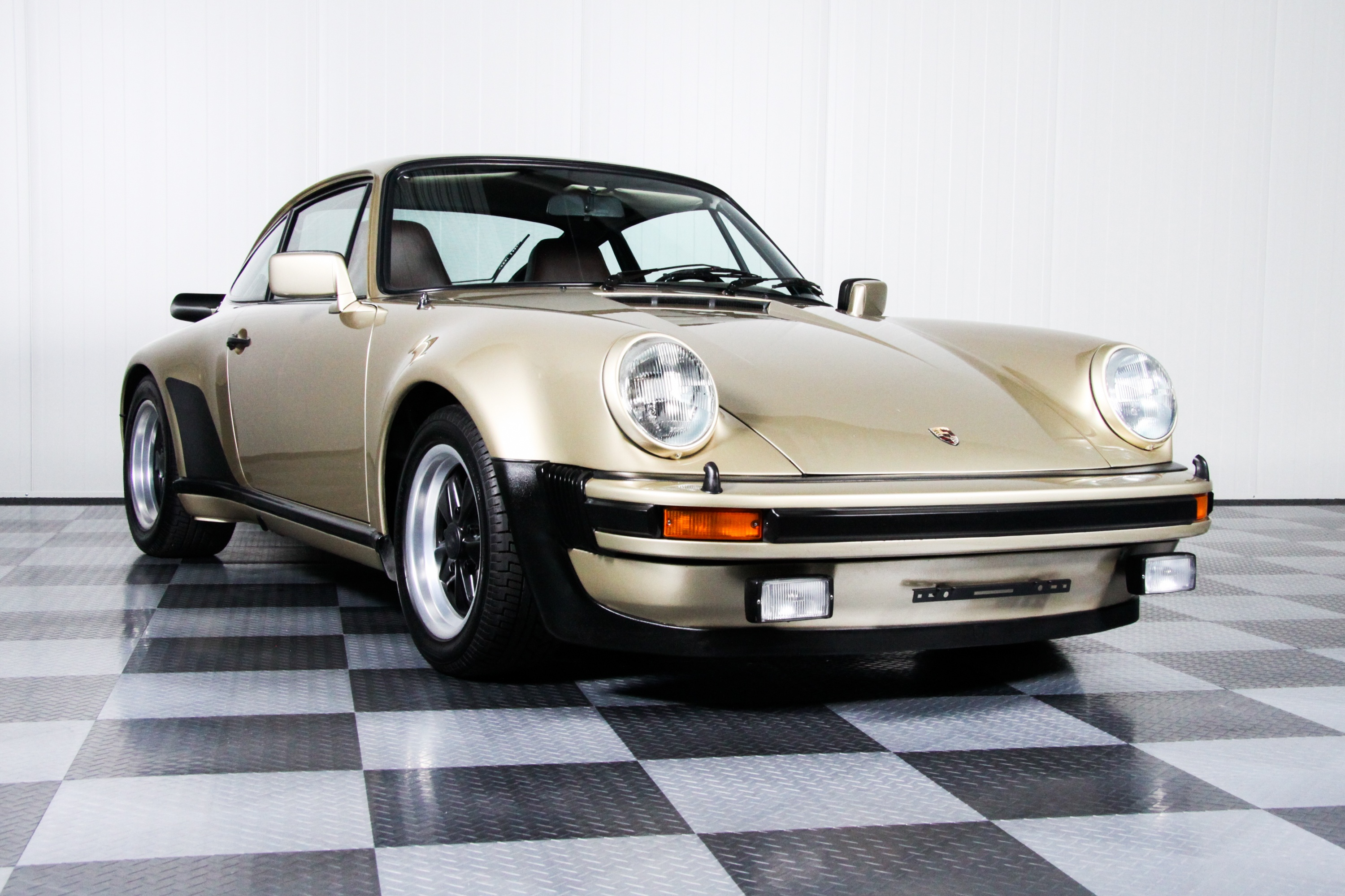 1976 porsche 911 turbo early 1976 eu model german new delivered matching numbers classic driver market
