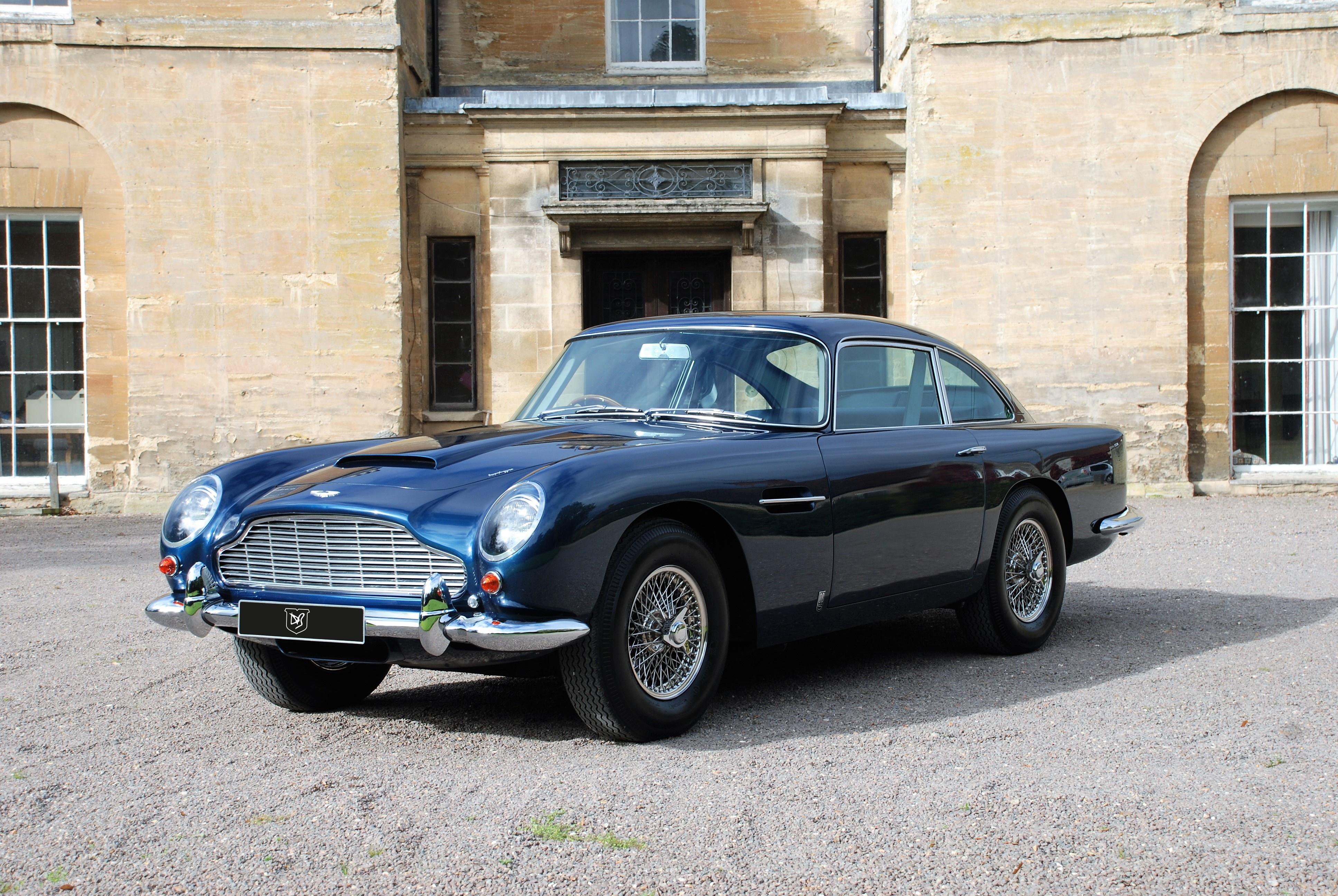 1965 aston martin db5 | classic driver market