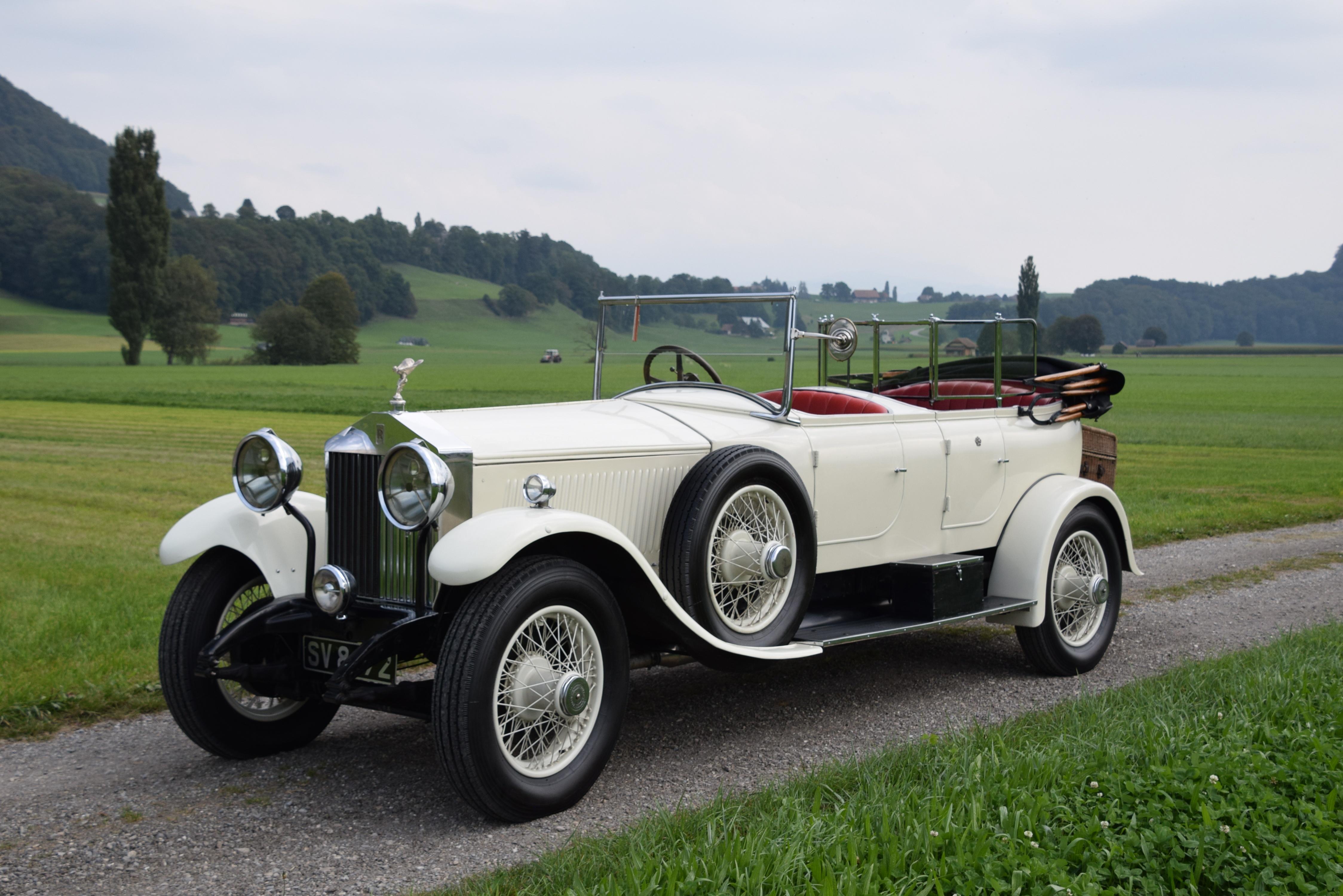 1925 Rolls Royce Phantom >> 1925 Rolls Royce Phantom I Vintage Car For Sale