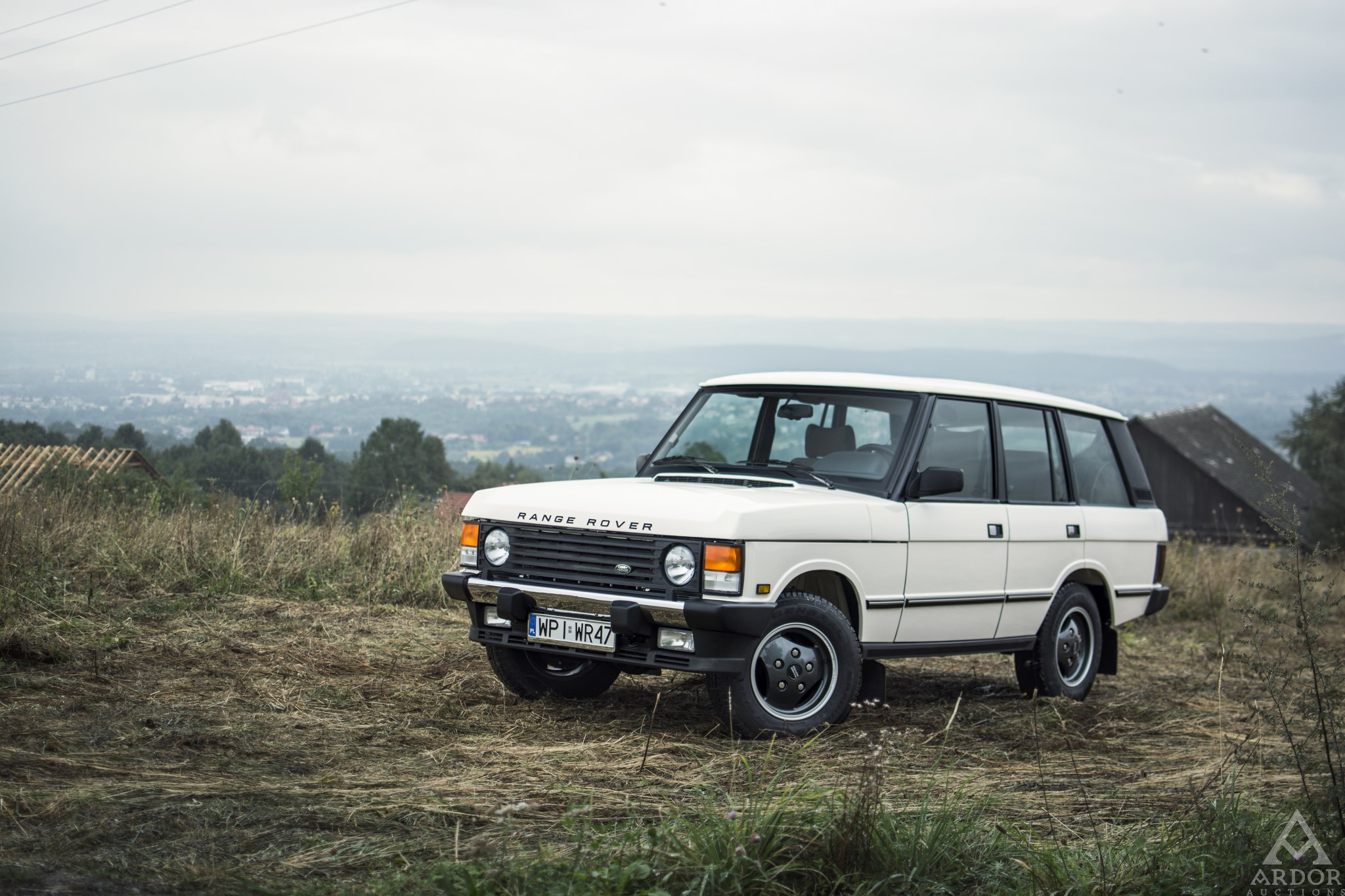 1995 land rover range rover - classic county | classic driver market