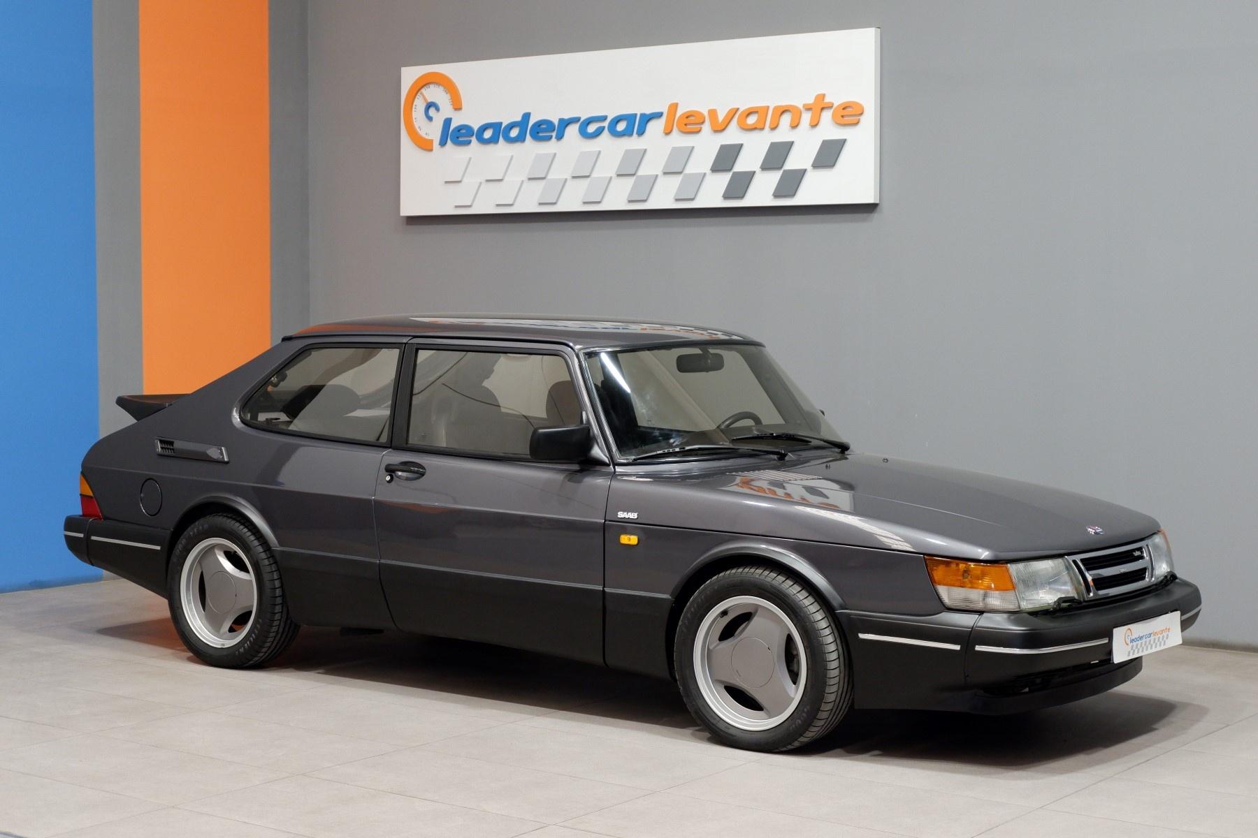 1991 Saab 900 - TURBO 16 S | Classic Driver Market