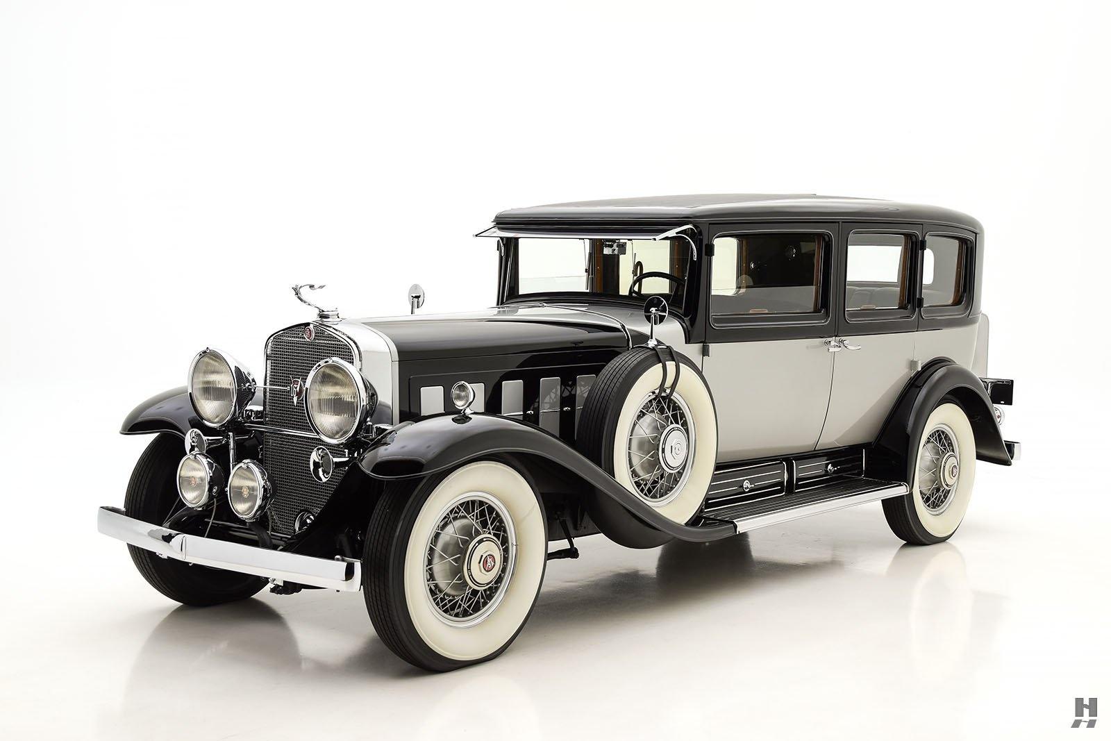 1930 Cadillac V16 | Classic Driver Market