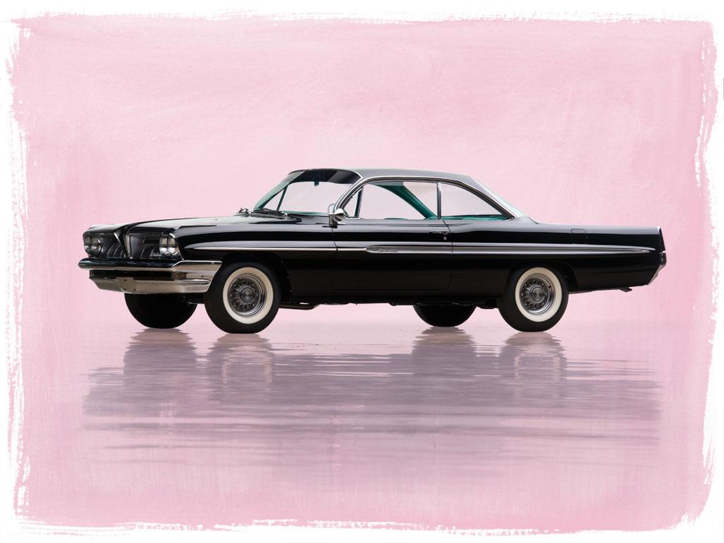 1961 Pontiac Gto Ventura Super Duty 421 Sport Coupe Classic 1960 Wallpaper Driver Market