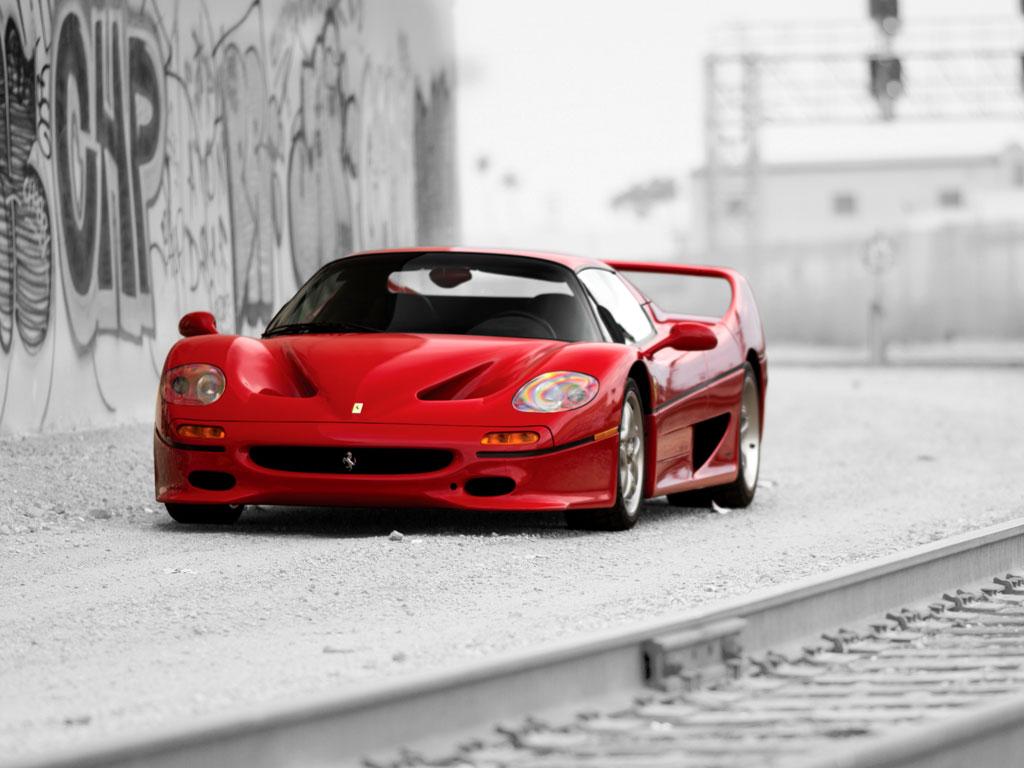 1995 ferrari f50 classic driver market vanachro Choice Image