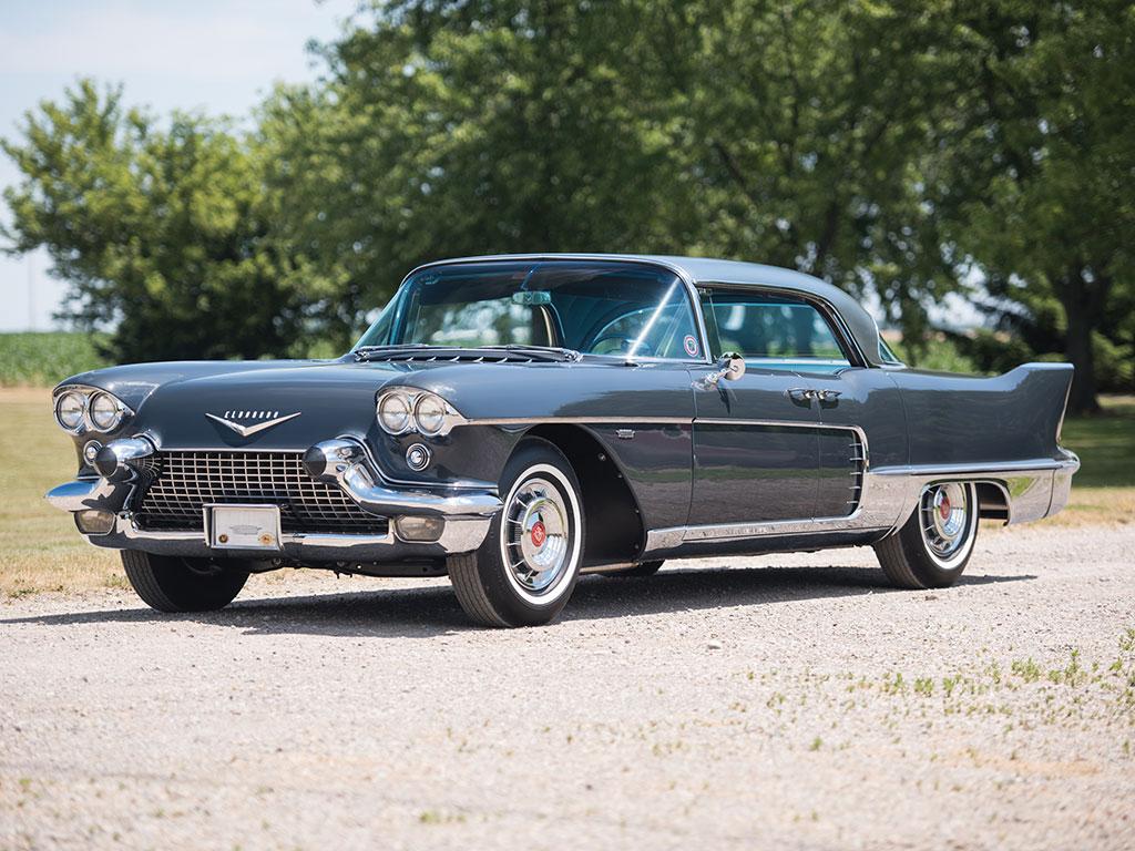 1958 Cadillac Eldorado - Brougham | Clic Driver Market