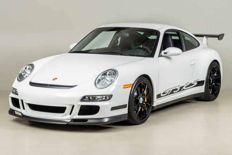 2007 Porsche 911 Gt3 Classic Driver Market