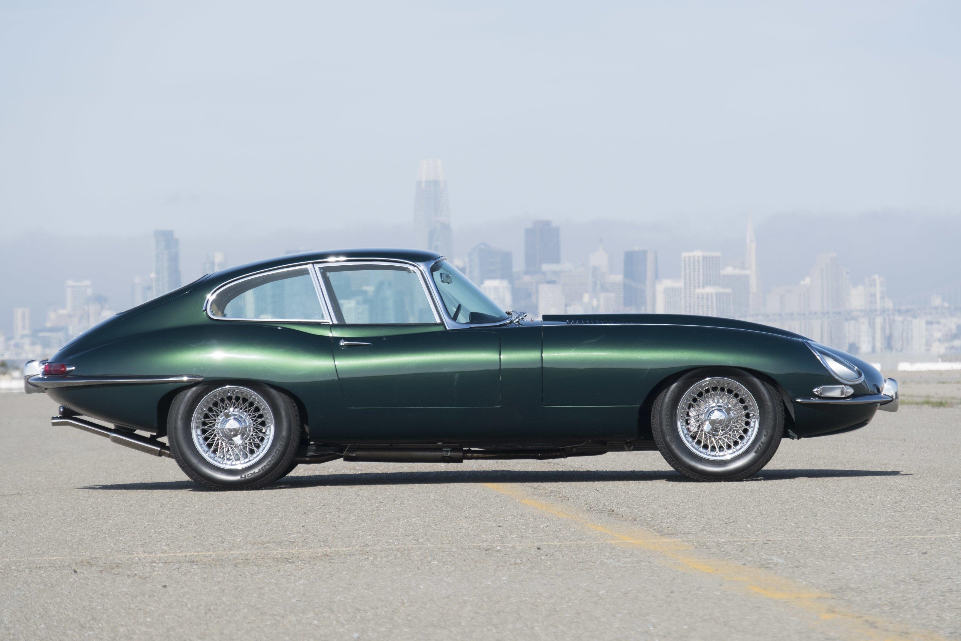 1965 Jaguar XKE | Classic Driver Market