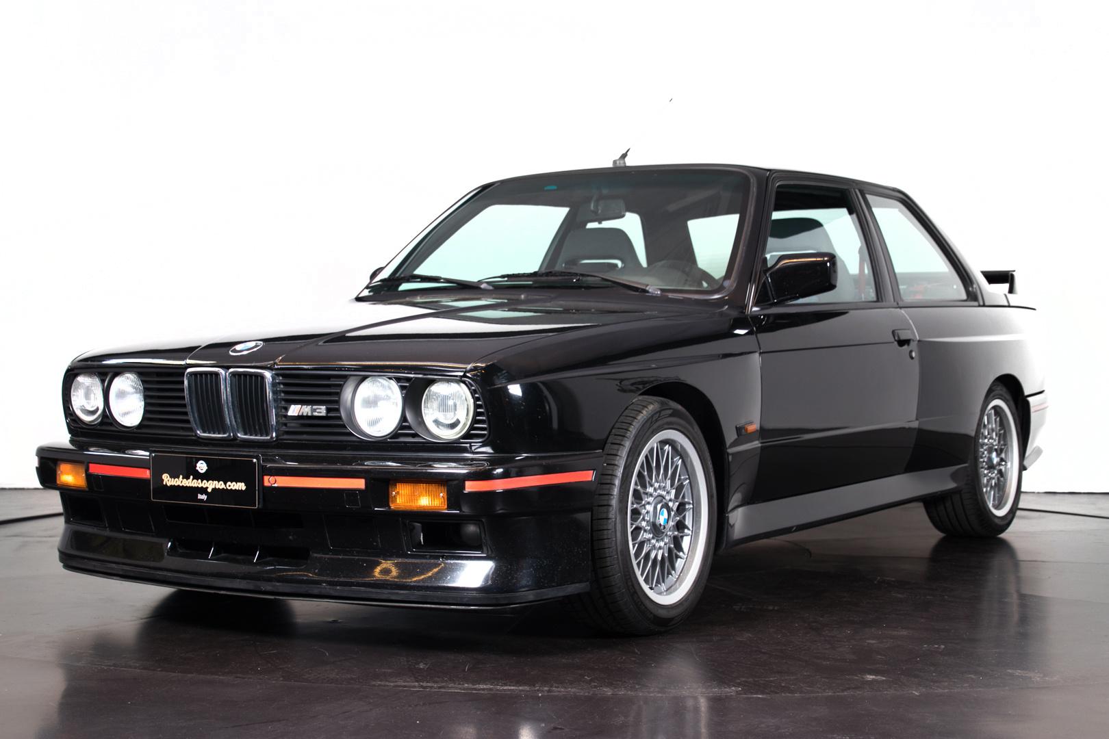 1990 Bmw M3 Classic Driver Market
