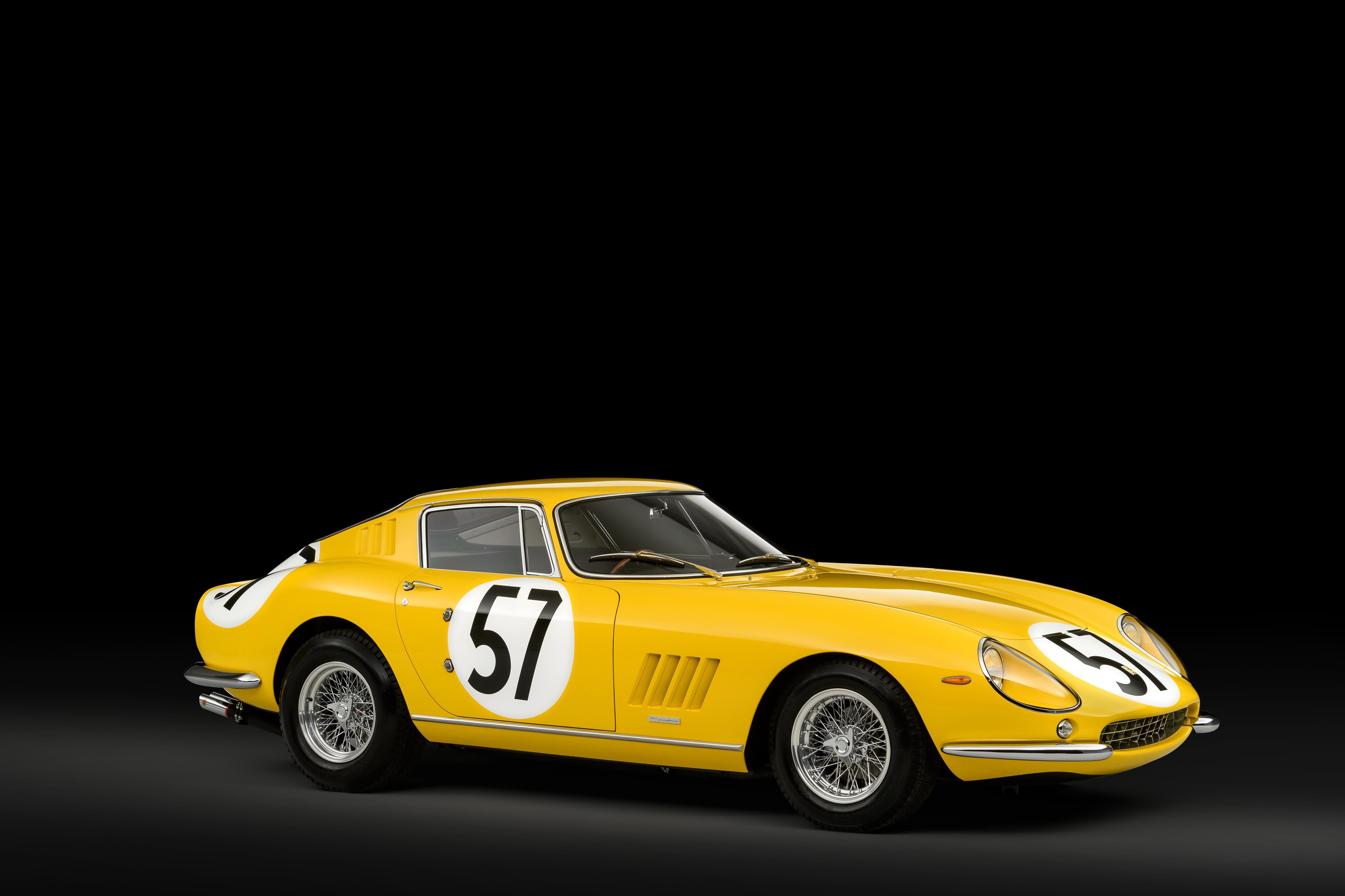 1966 Ferrari 275 Gtb C Vintage Car For Sale