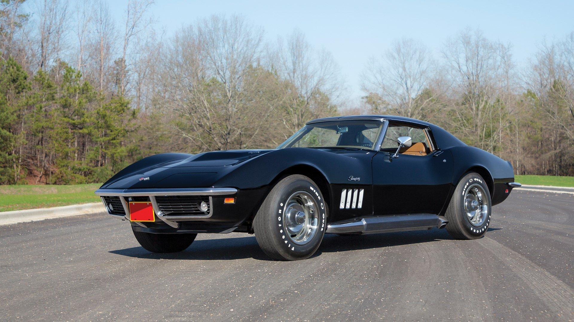 Kelebihan Chevrolet Corvette 1969 Murah Berkualitas