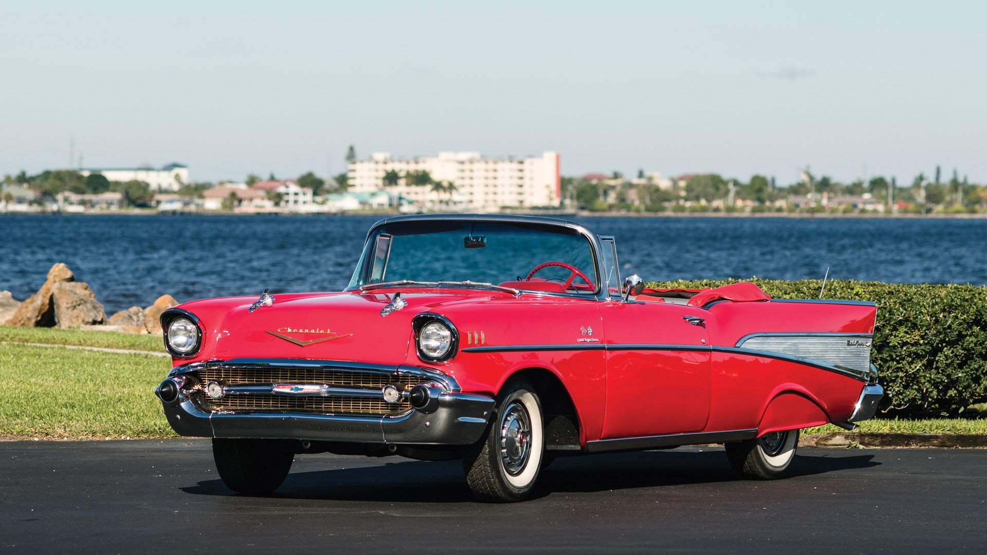 Kelebihan Kekurangan Chevrolet Bel Air 1957 Review