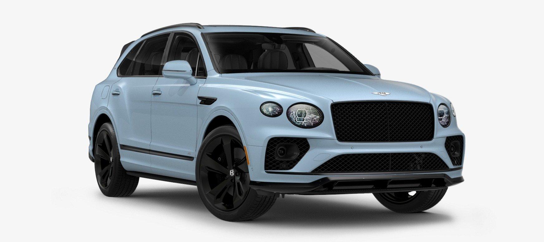 2021 Bentley Bentayga V8 First Edition Classic Driver Market