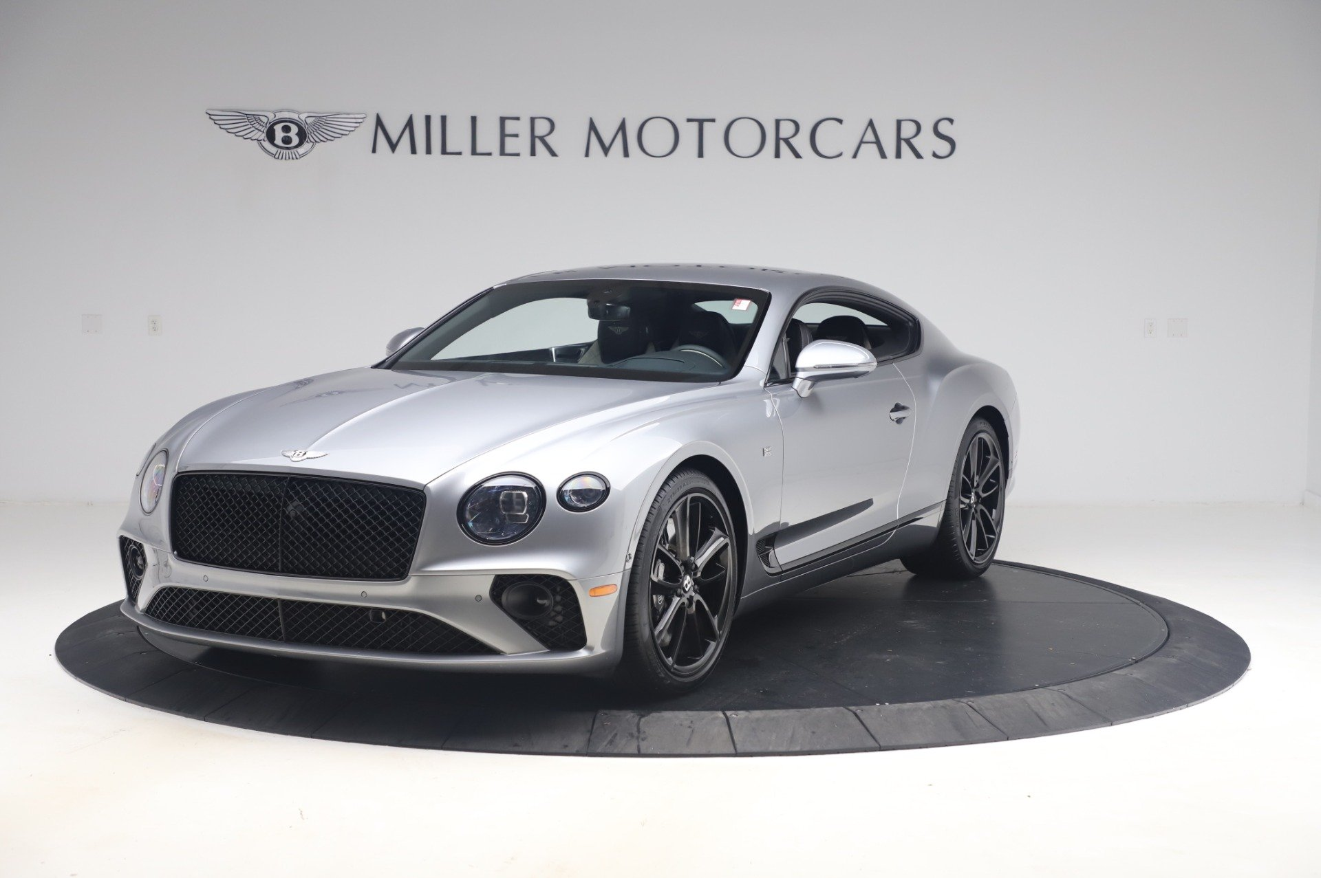 2020 Bentley Continental Gt V8 First Edition Classic Driver Market