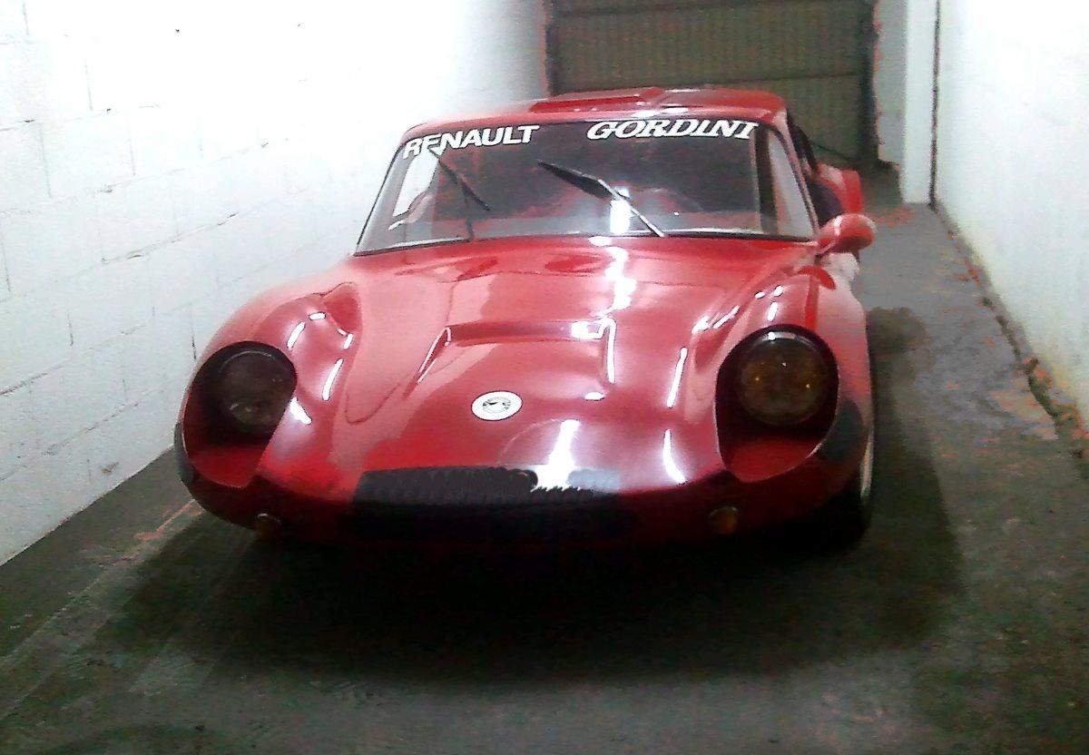 1969 Fournier Marcadier Barzoi Gullwing Coupe Gordini 1600 S Classic Driver Market