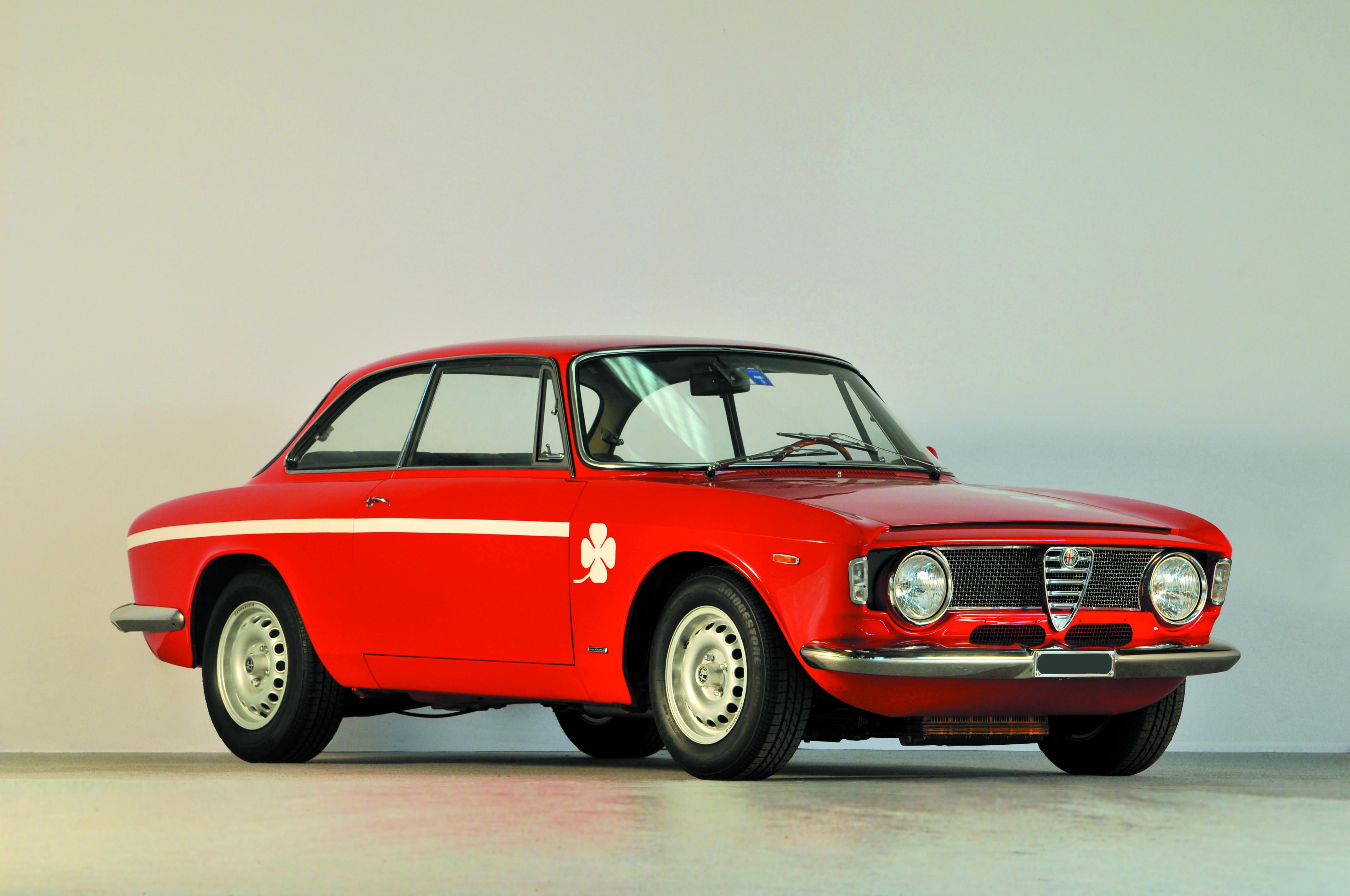 1968 alfa romeo gta - 1300 junior stradale | classic driver market